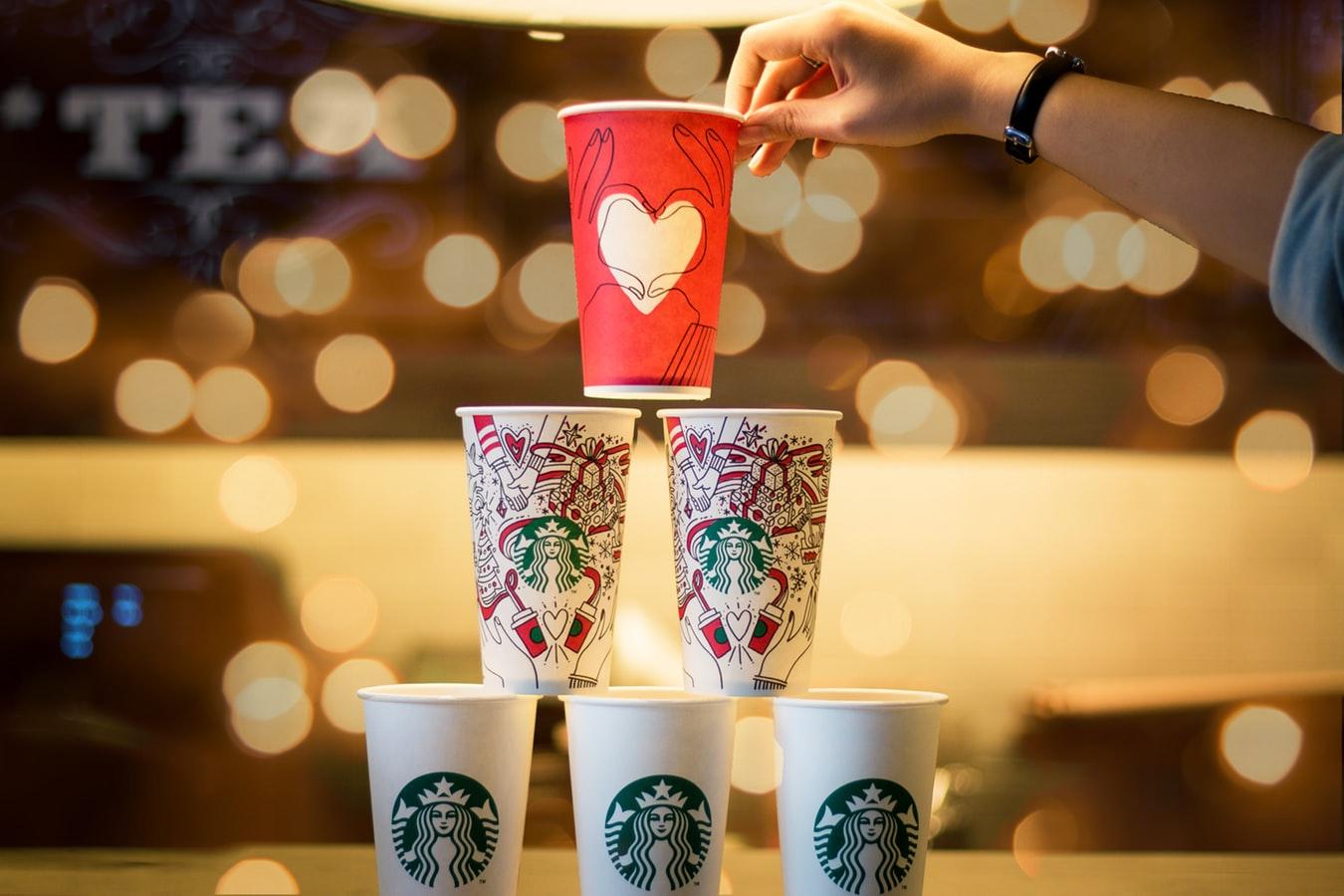 7 Amazing Starbucks Drinks You Should Definitely Try