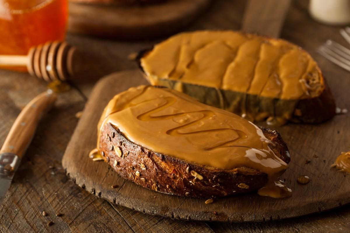 Recipe for Honey Butter