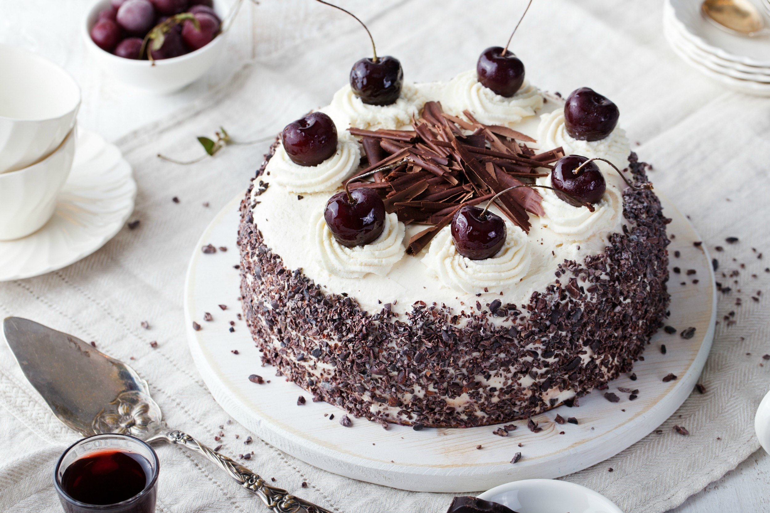 52 Delicious Dessert Ideas