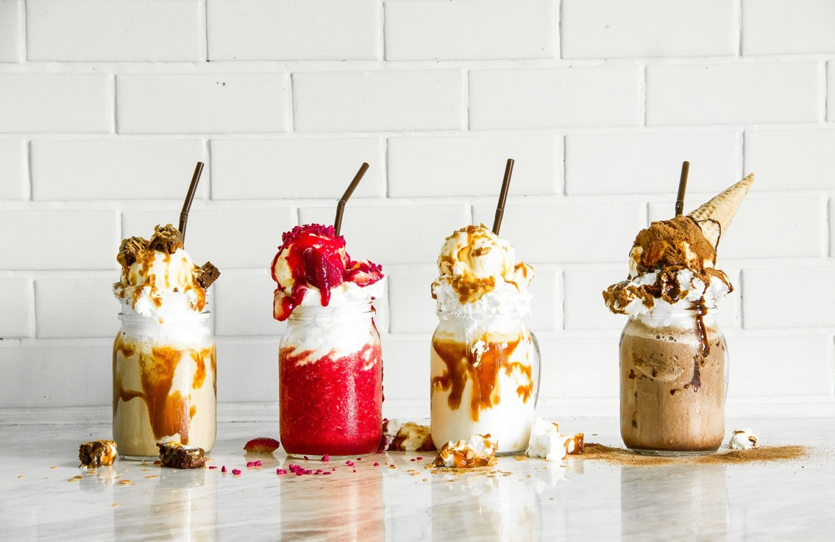 33 Delicious Ice Cream Float Recipes