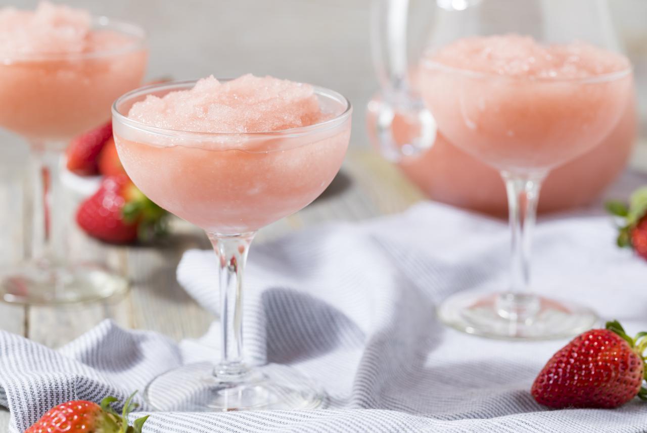 5 Frozen Cocktails Recipes for Hot Summer