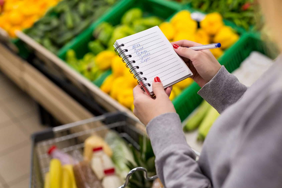 15 Foods That Should Be on Your Grocery List