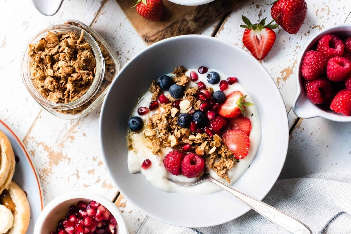 5 Healthy Hot Cereals for Your Breakfast