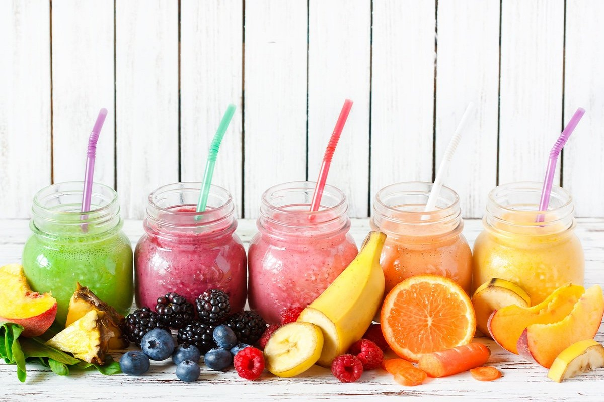 5 Delicious Smoothie Recipes for Summer