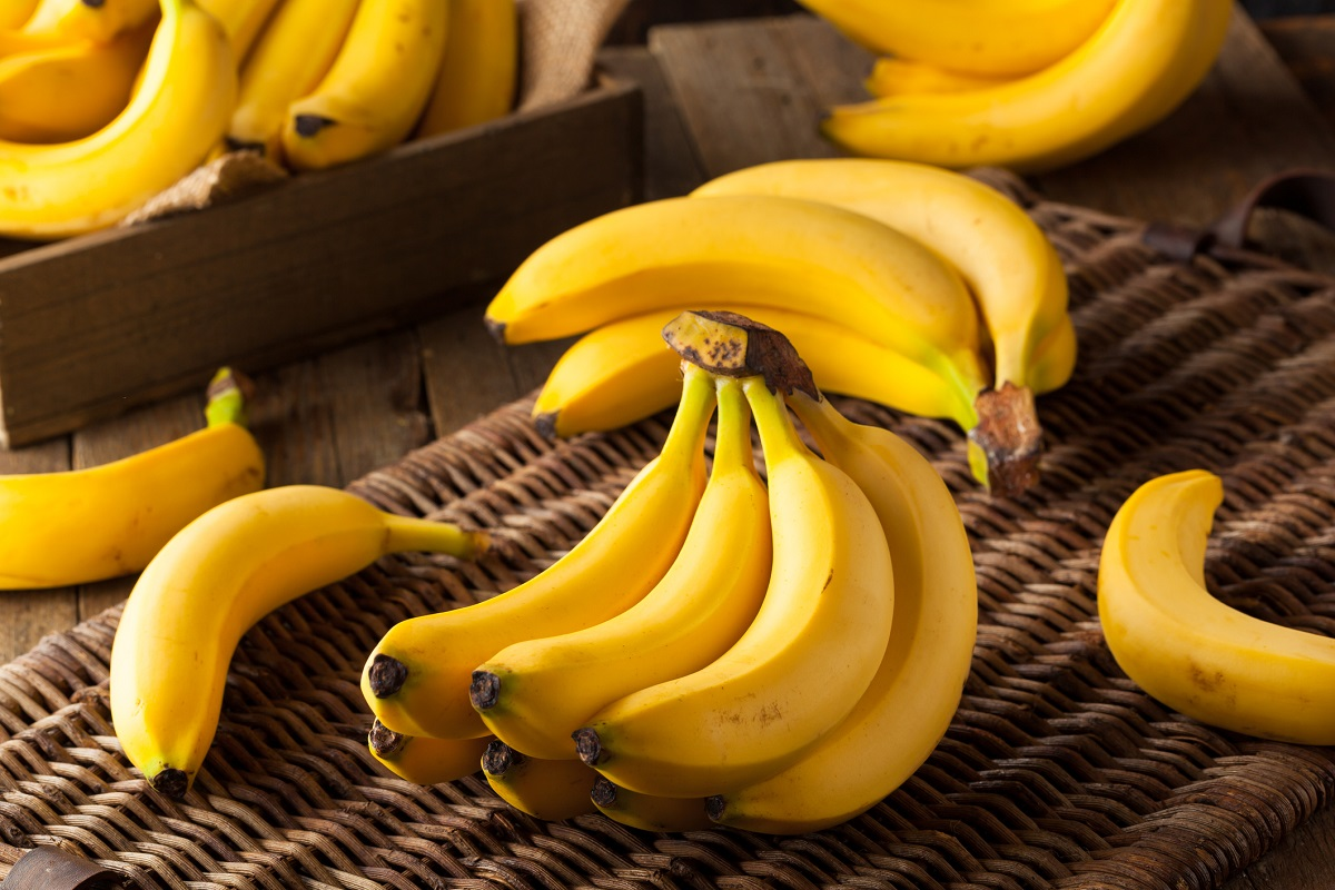 8 Health Benefits Of Bananas