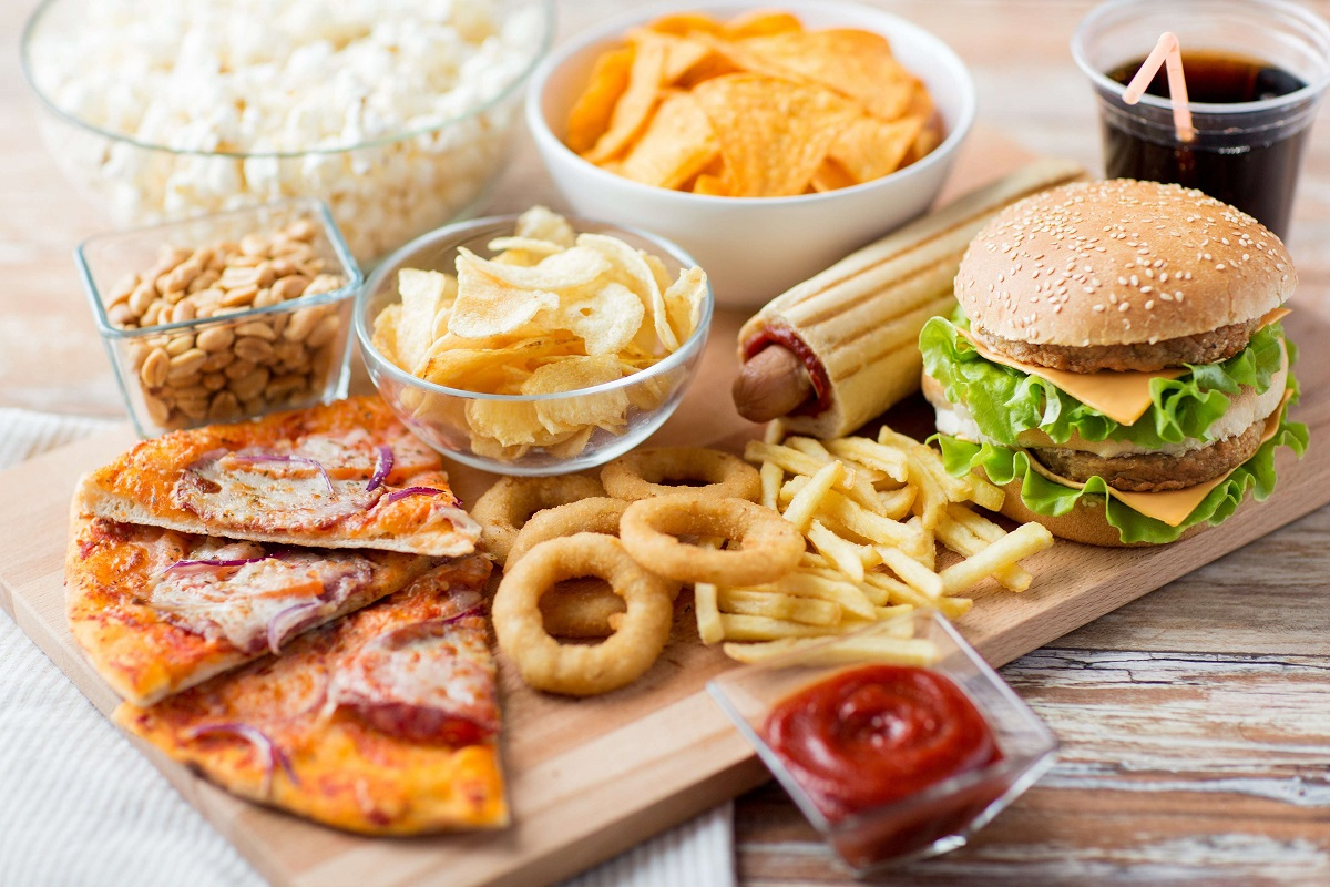5 Foods You Should Never Eat