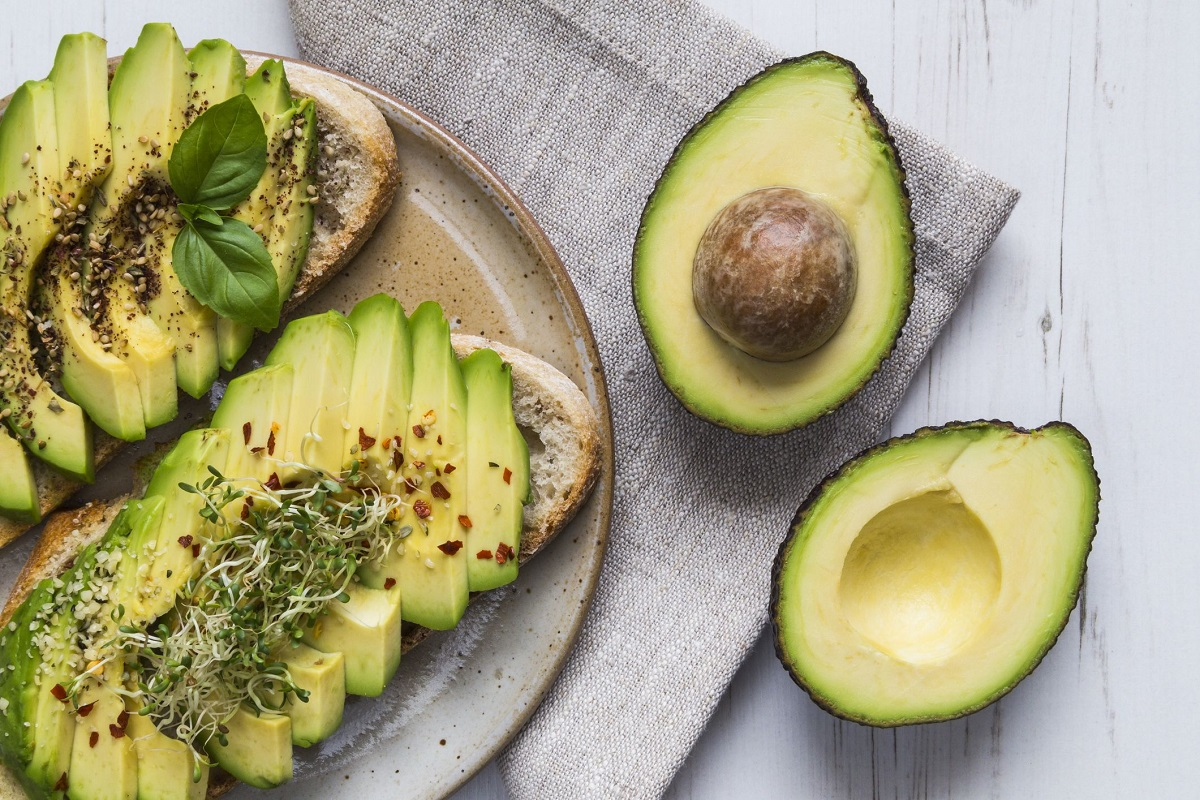 22 Infographics for Avocado Lovers
