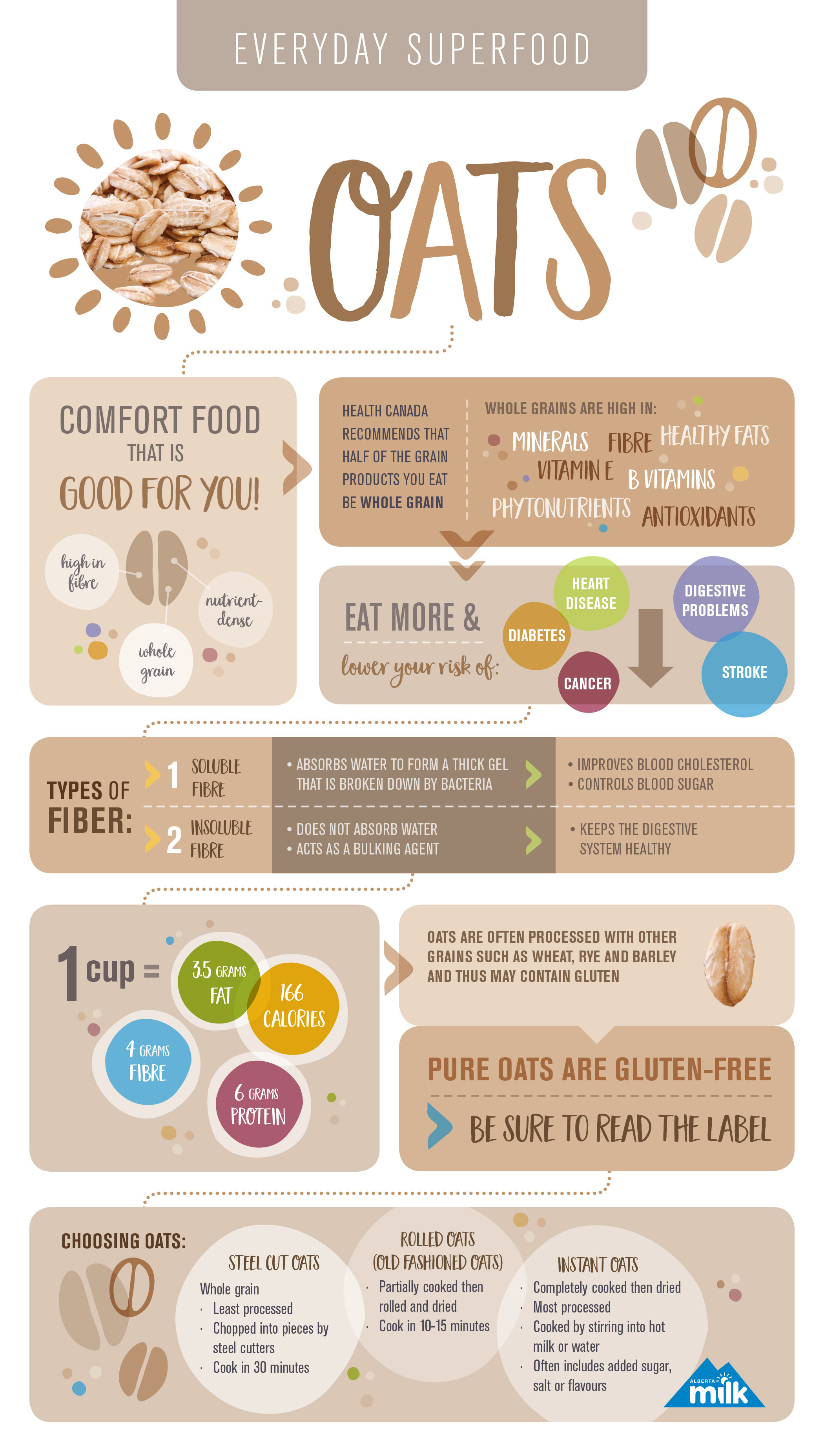 Everyday Superfood - Oat