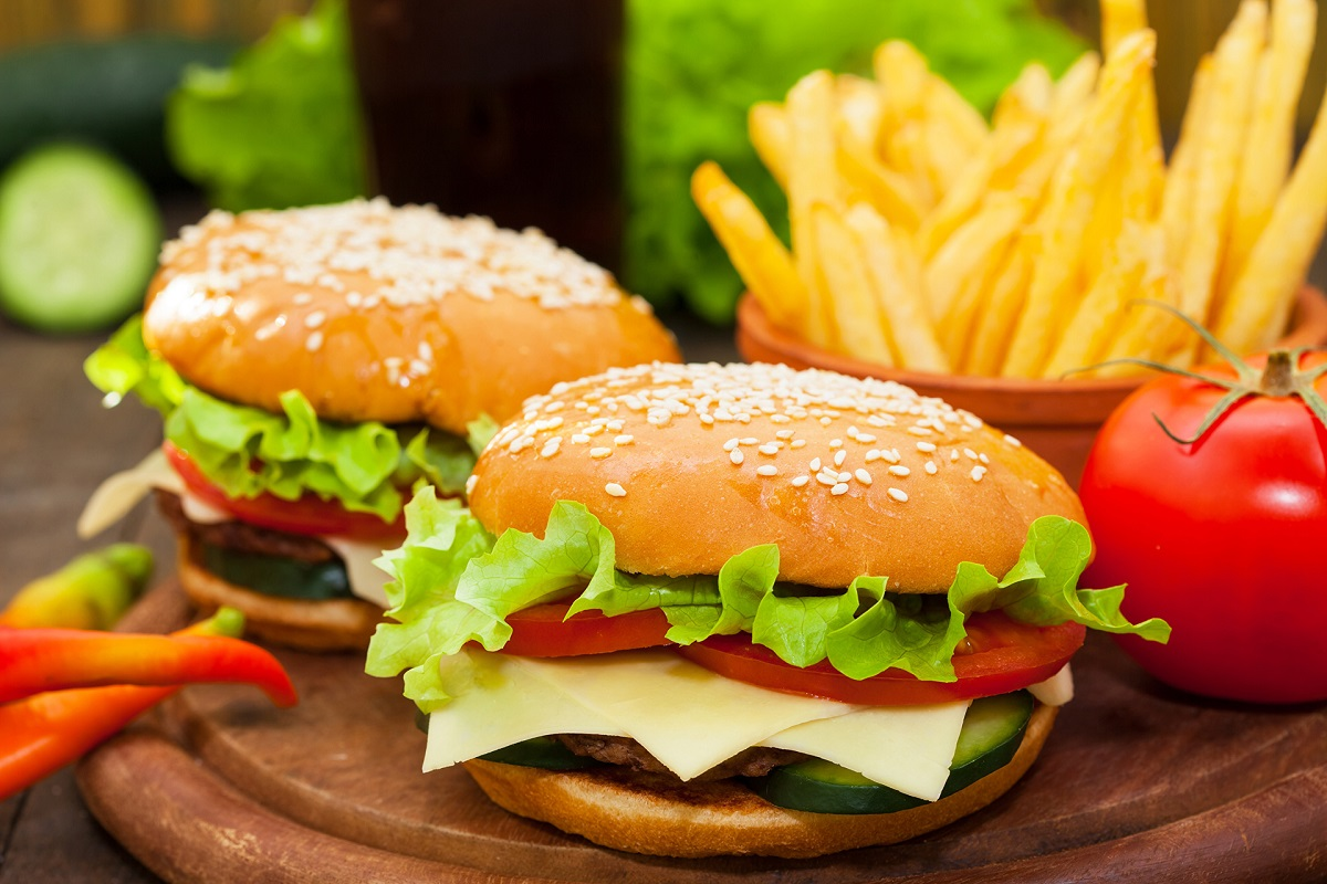Fast Food: History & Facts