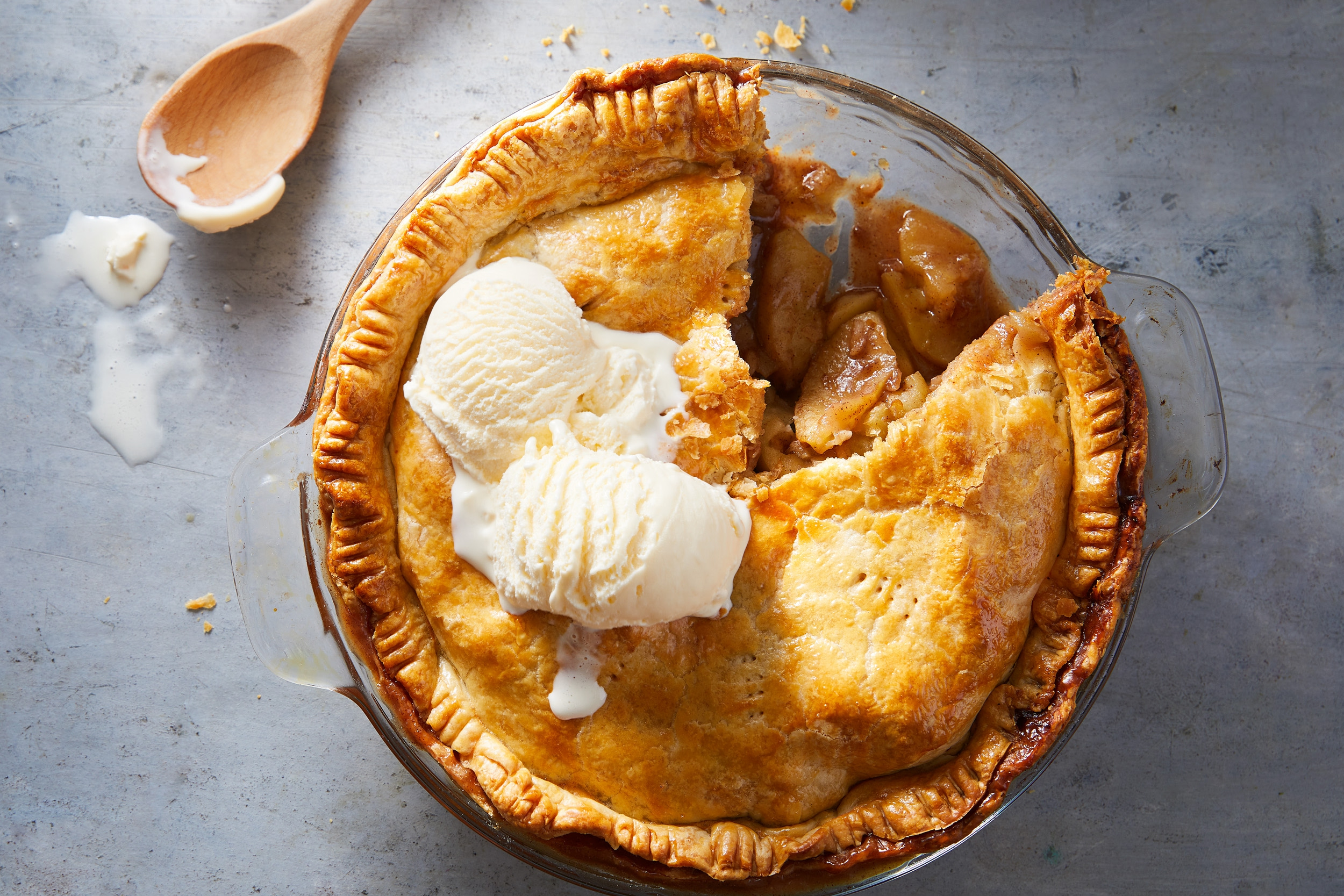 Recipe for Classic Apple Pie (#1 Top-Rated)