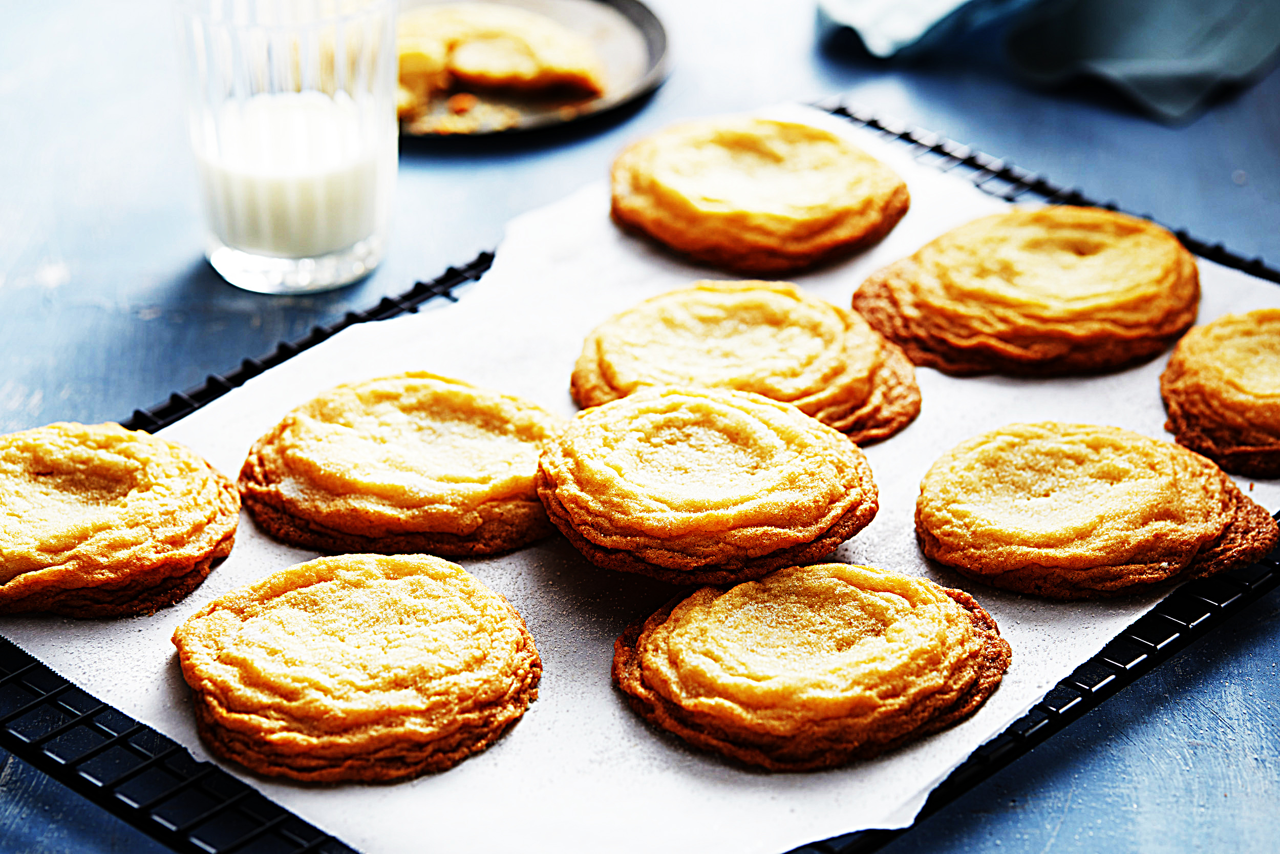Stupid-Easy Recipe for 5-Ingredient Sugar Cookies (#1 Top-Rated)