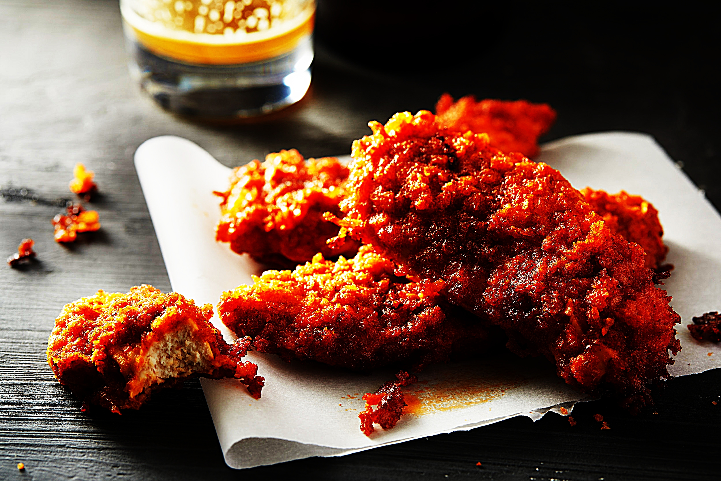 Stupid-Easy Recipe for Baked Buffalo Chicken Tenders (#1 Top-Rated)