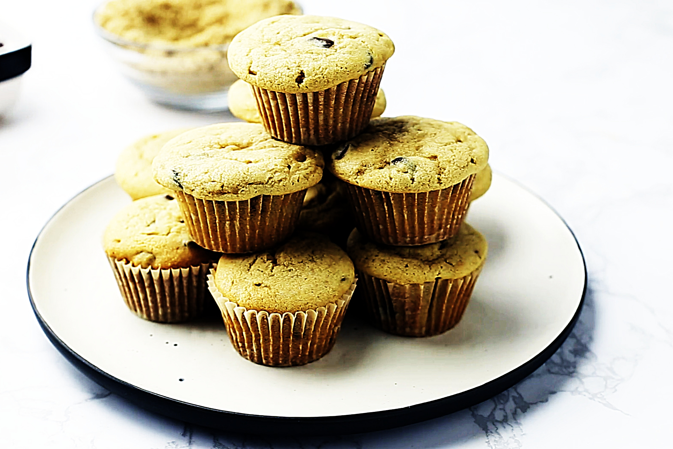 Stupid-Easy Recipe for Best Ever Chocolate Chip Muffins (#1 Top-Rated)