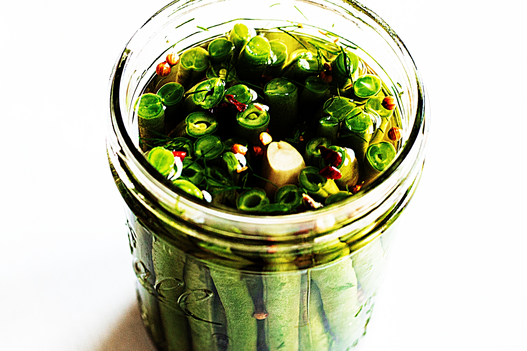 Stupid-Easy Recipe for Dilly Beans (#1 Top-Rated)
