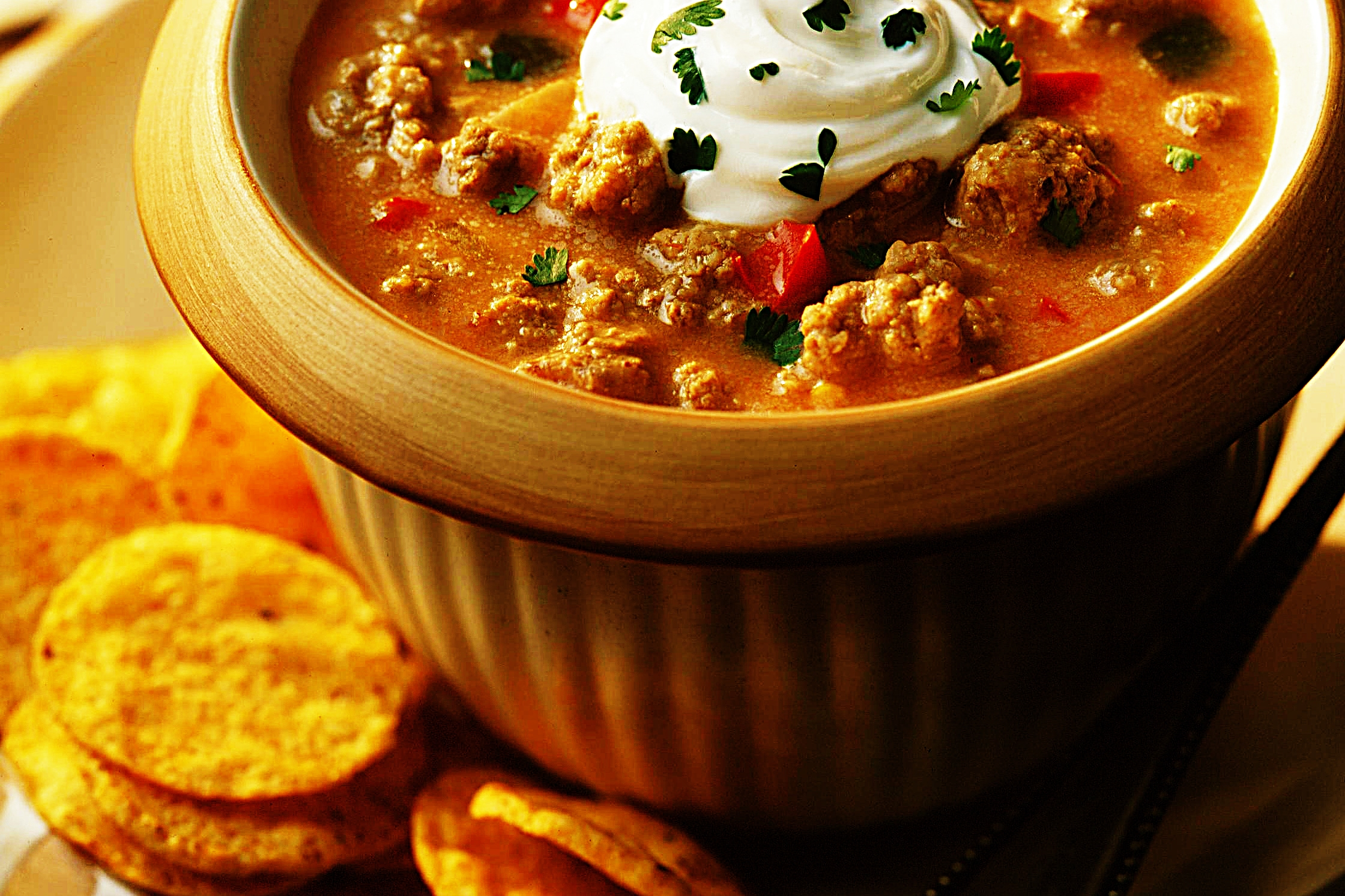 Stupid-Easy Recipe for Fiesta Pork Soup (#1 Top-Rated)