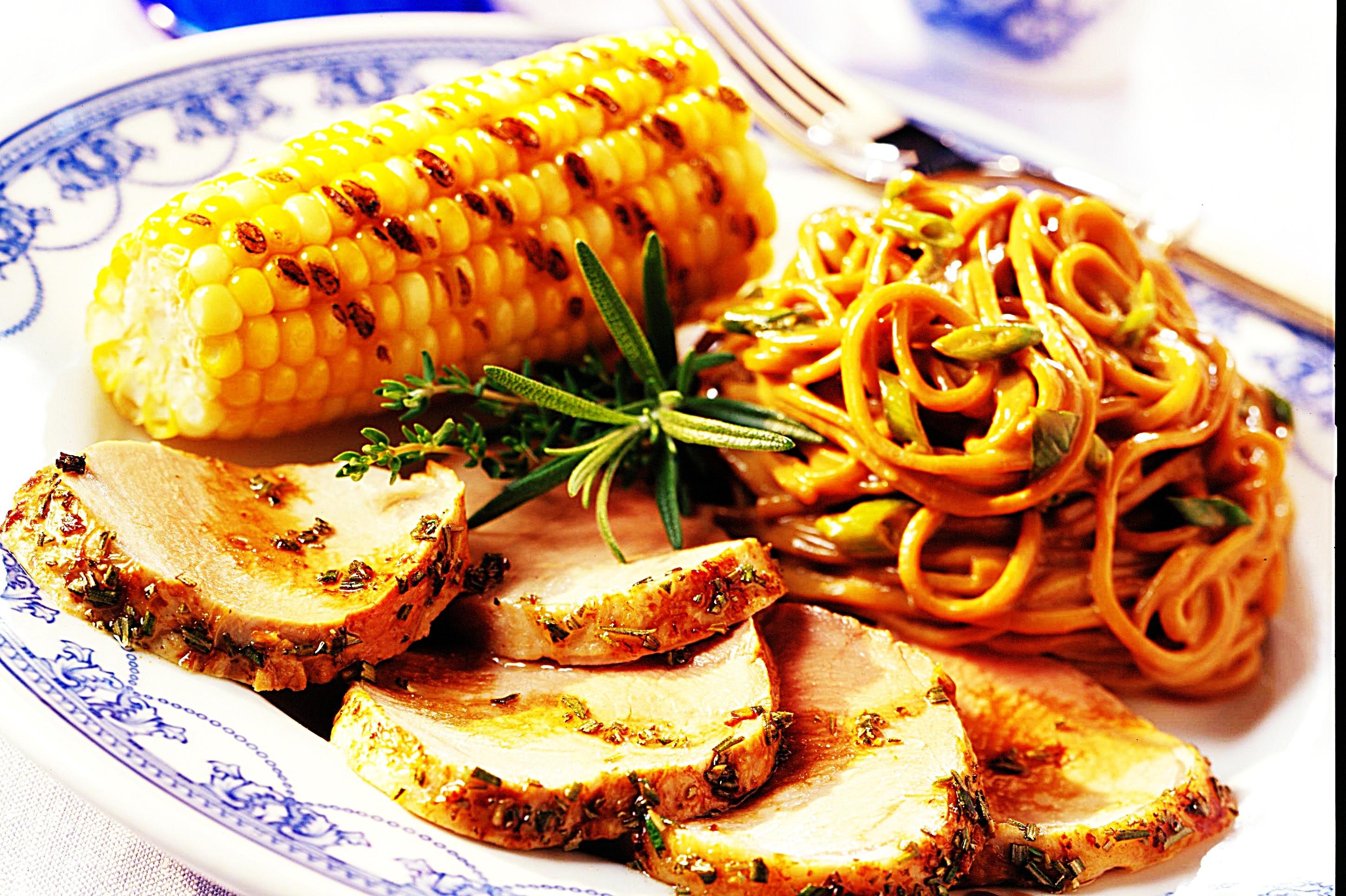 Stupid-Easy Recipe for Grilled Pork Tenderloin with Balsamic Vinegar (#1 Top-Rated)