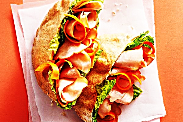 Stupid-Easy Recipe for Ham Pocket Sandwich (#1 Top-Rated)