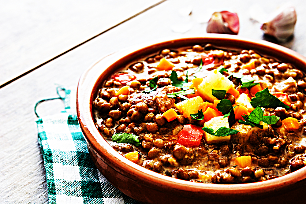 Stupid-Easy Recipe for Hearty Lentil Soup (#1 Top-Rated)