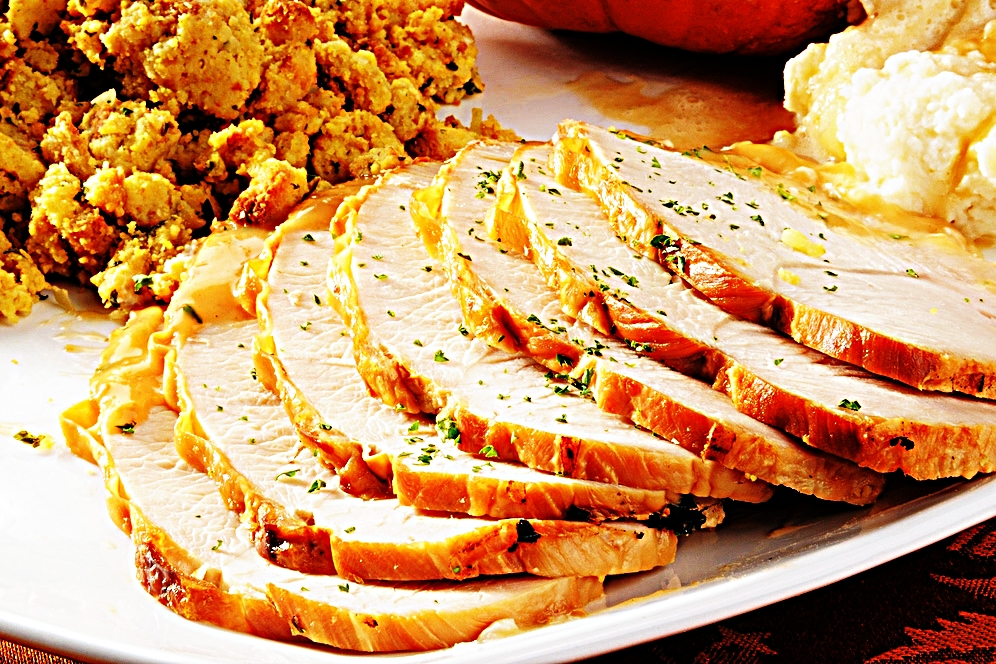 Stupid-Easy Recipe for Instant Pot Turkey Breast (#1 Top-Rated)