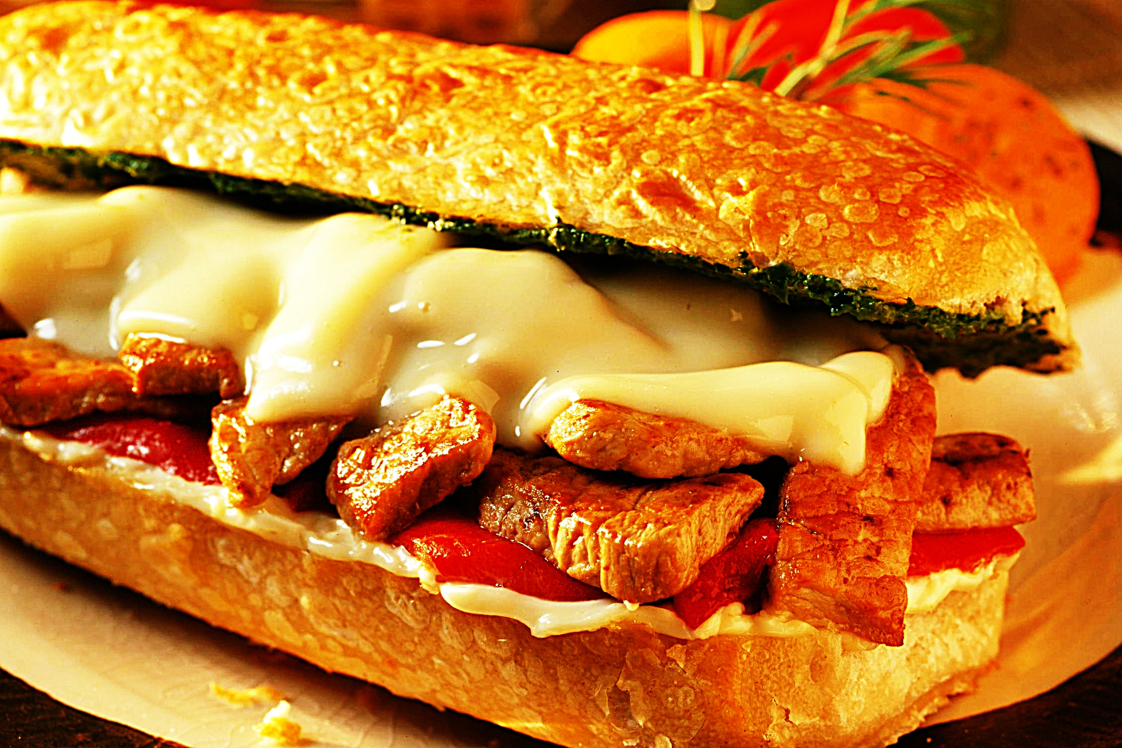 Stupid-Easy Recipe for Italian Pork Melts (#1 Top-Rated)