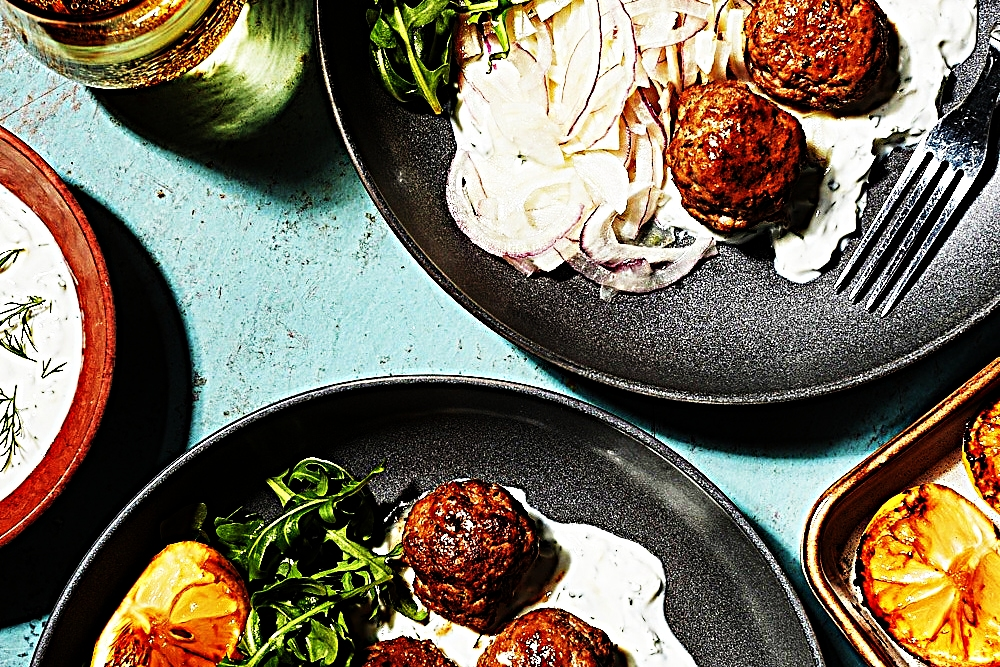 Stupid-Easy Recipe for Lamb Meatballs (#1 Top-Rated)