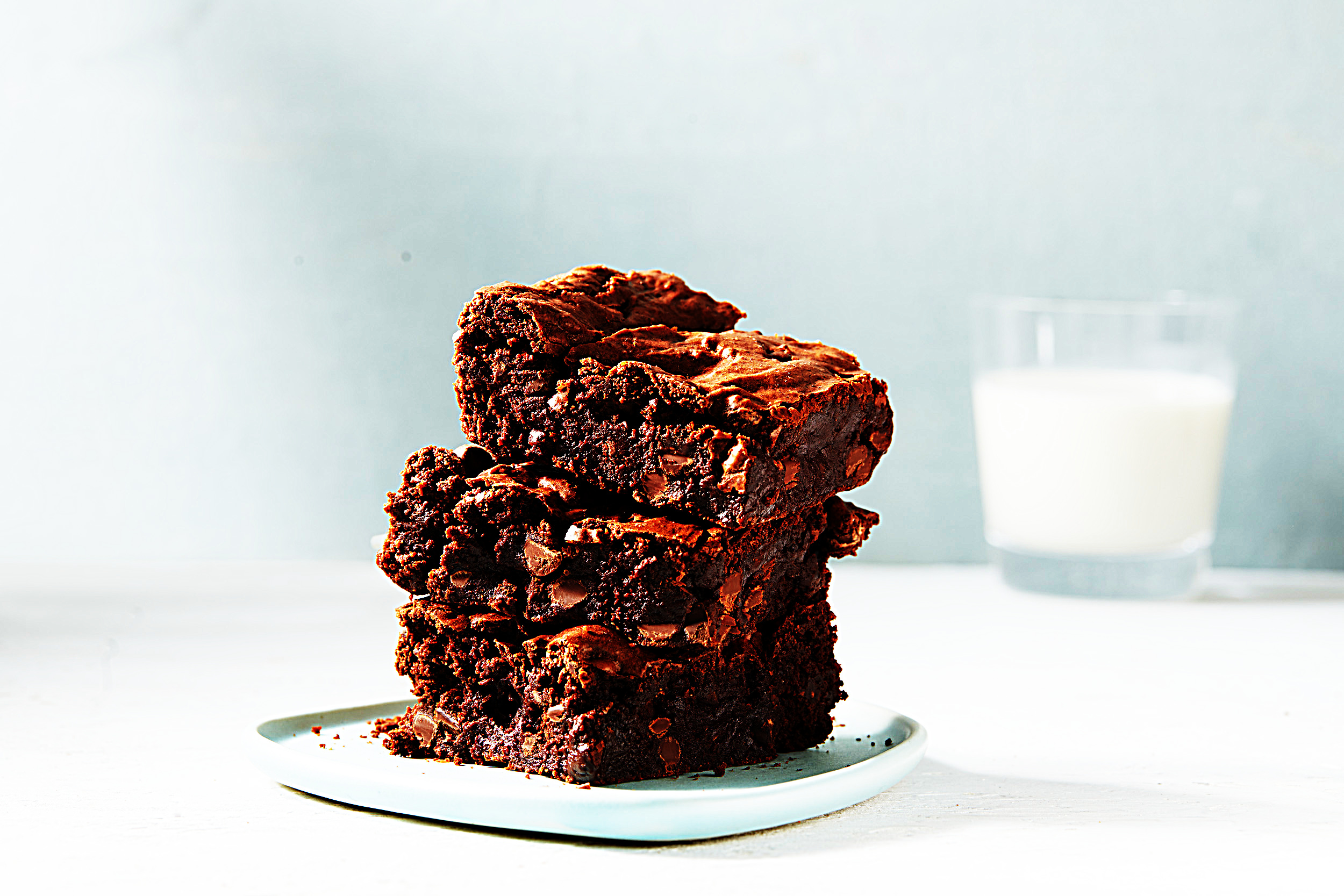 Stupid-Easy Recipe for Melt-In-Your-Mouth Fudgy Brownies (#1 Top-Rated)