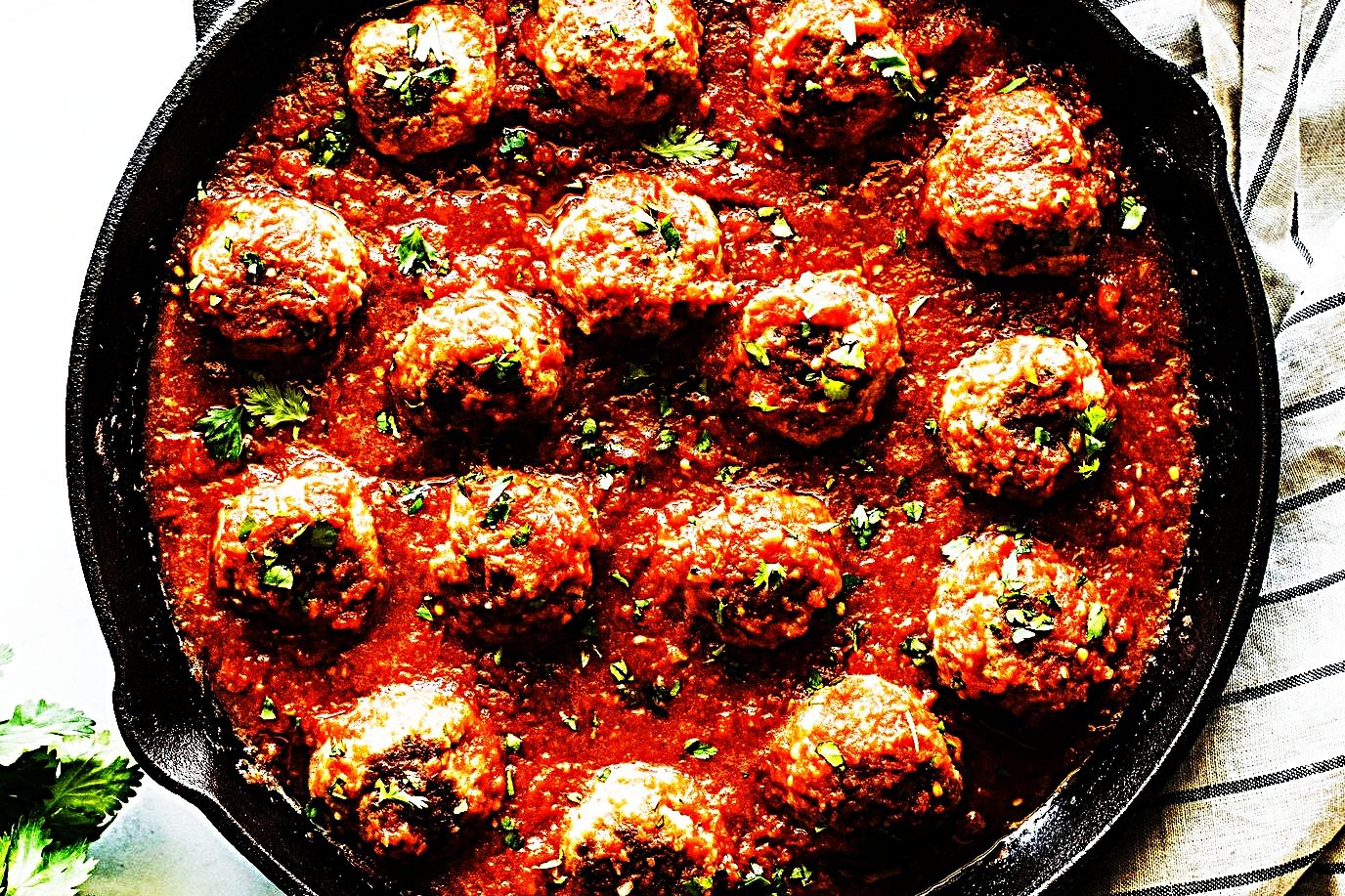 Stupid-Easy Recipe for Mexican Meatballs (#1 Top-Rated)