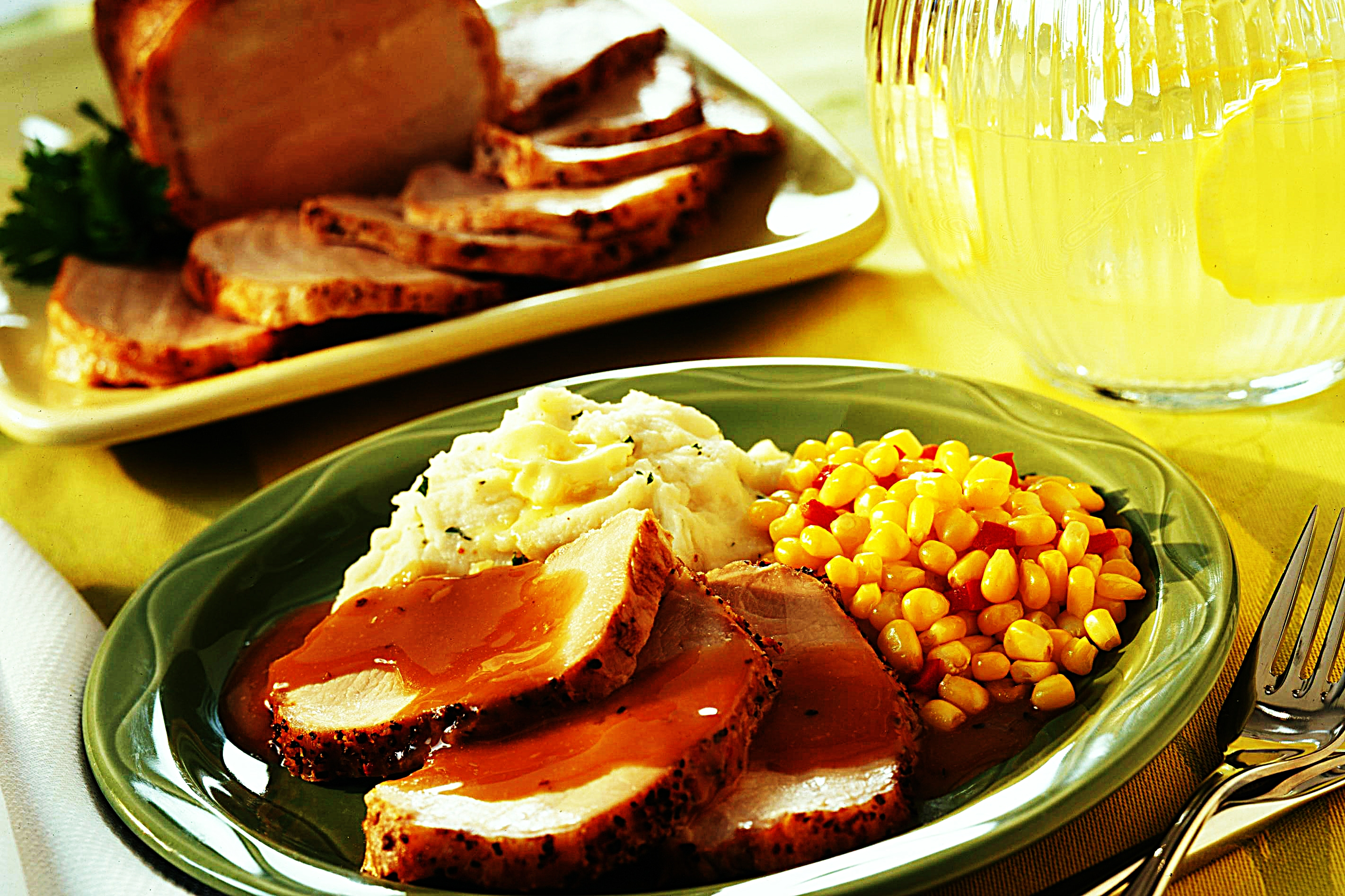 Stupid-Easy Recipe for Peppered Pork Roast (#1 Top-Rated)