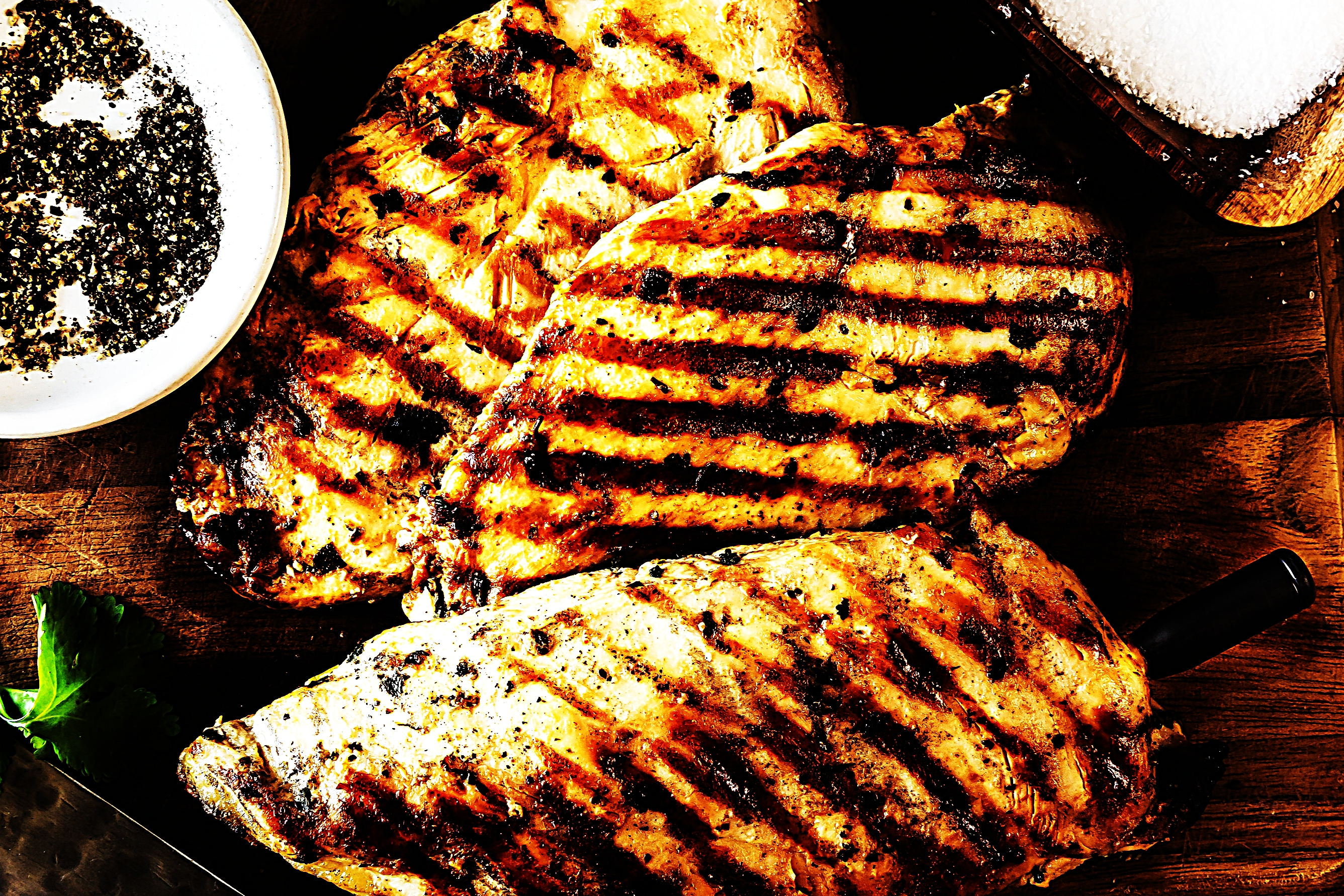 Stupid-Easy Recipe for Perfect No-Fail Grilled Chicken Breasts (#1 Top-Rated)