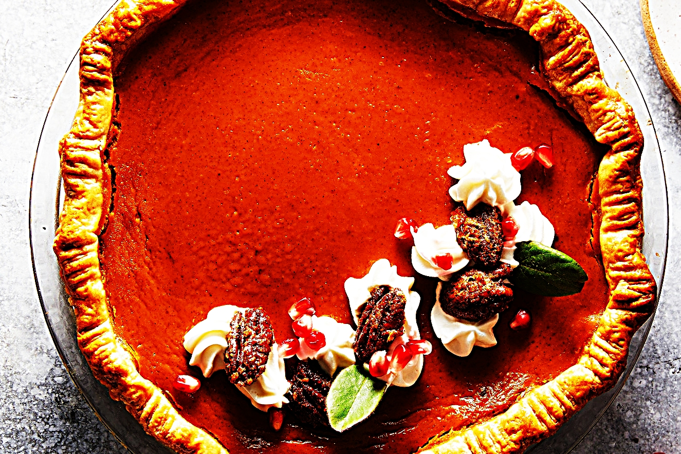 Stupid-Easy Recipe for Perfect Pumpkin Pie (#1 Top-Rated)