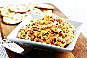 Stupid-Easy Recipe for Pimento-Cream Cheese Appetizer Spread (#1 Top-Rated)
