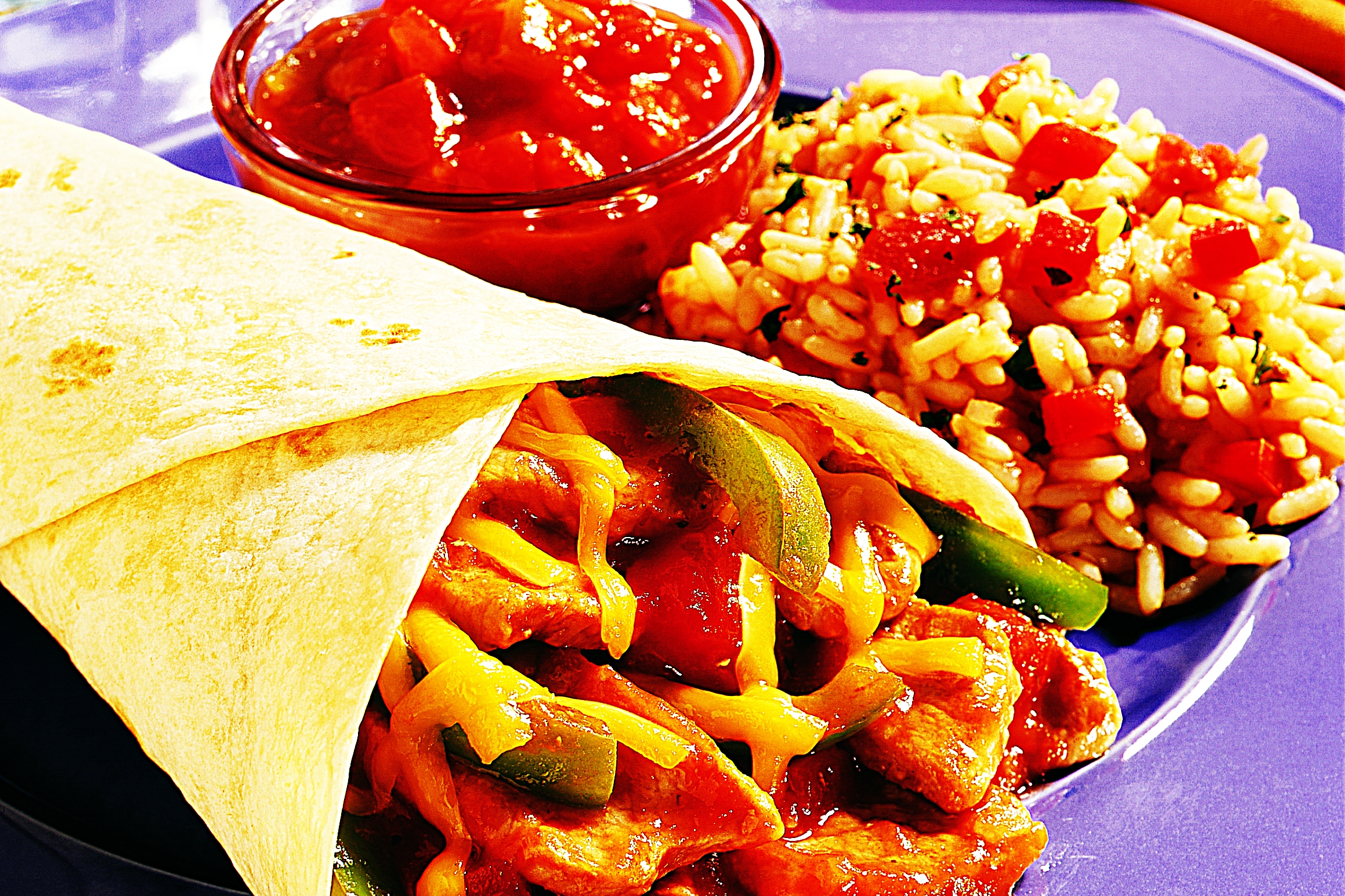 Stupid-Easy Recipe for Pork and Pepper Fajitas (#1 Top-Rated)