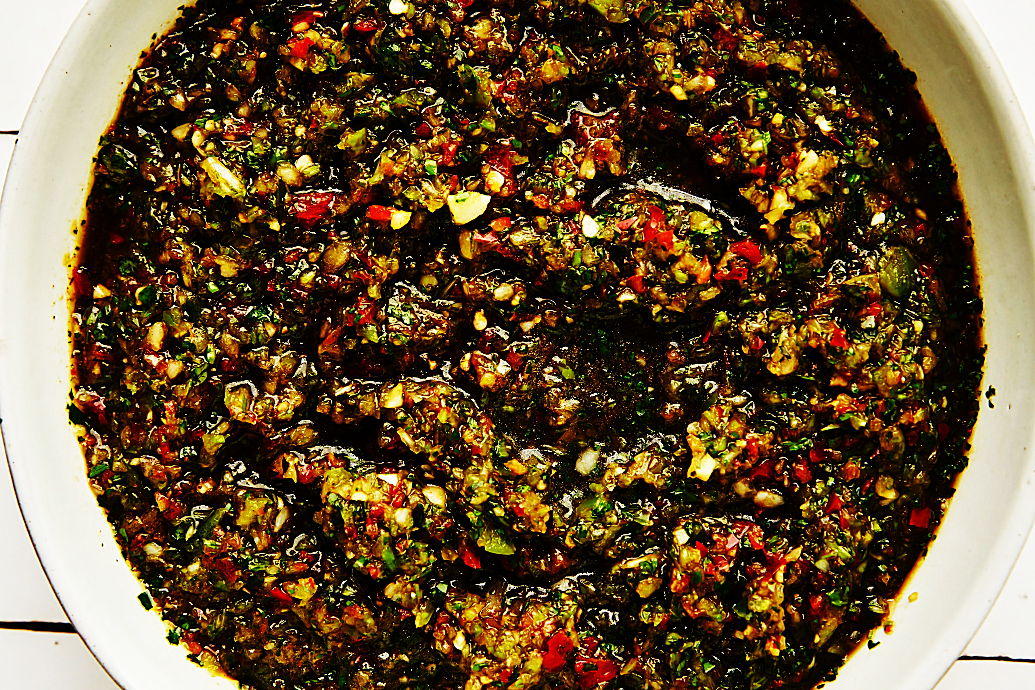 Stupid-Easy Recipe for Puerto Rican Sofrito (#1 Top-Rated)