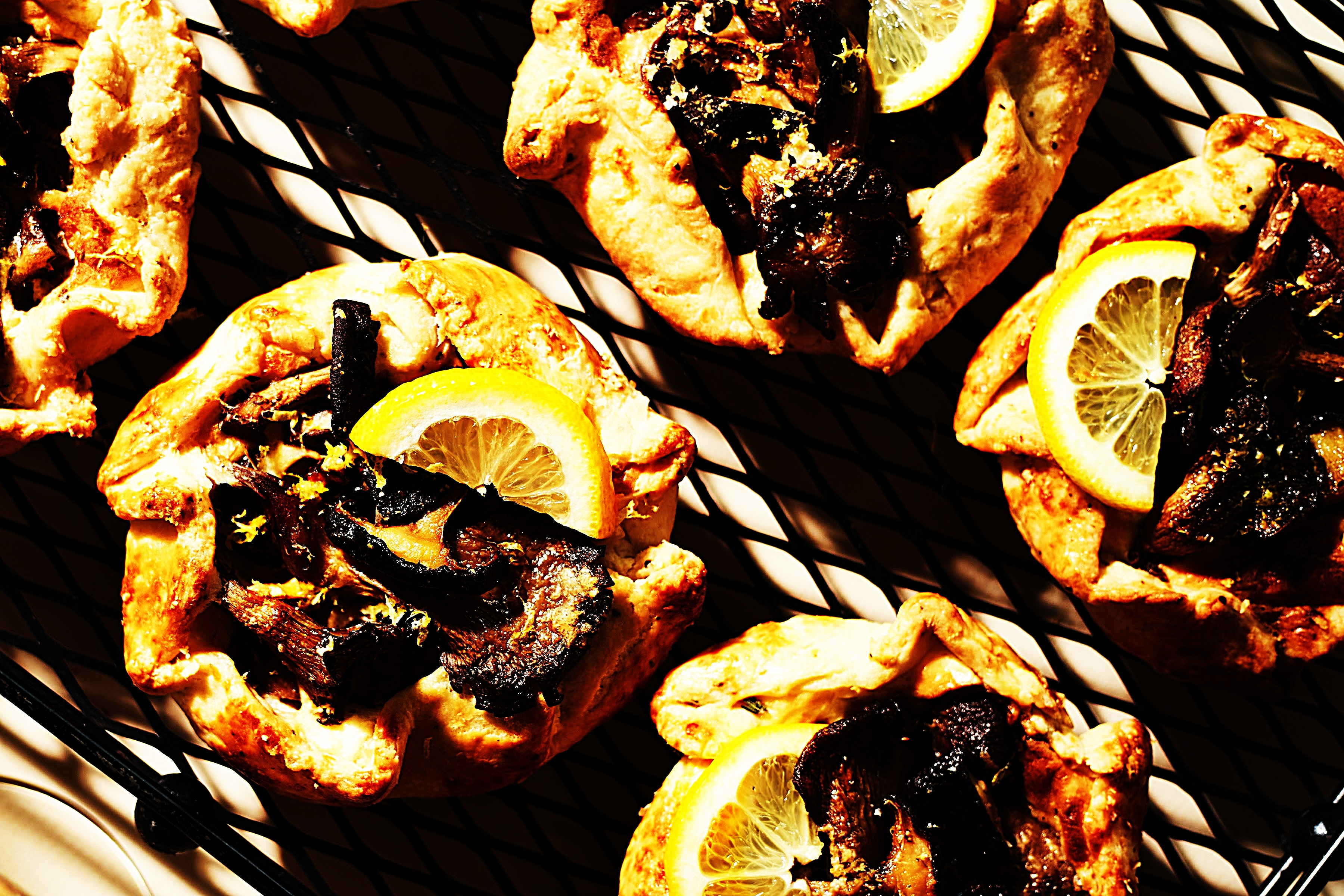 Stupid-Easy Recipe for Savory Mushroom Galettes (#1 Top-Rated)