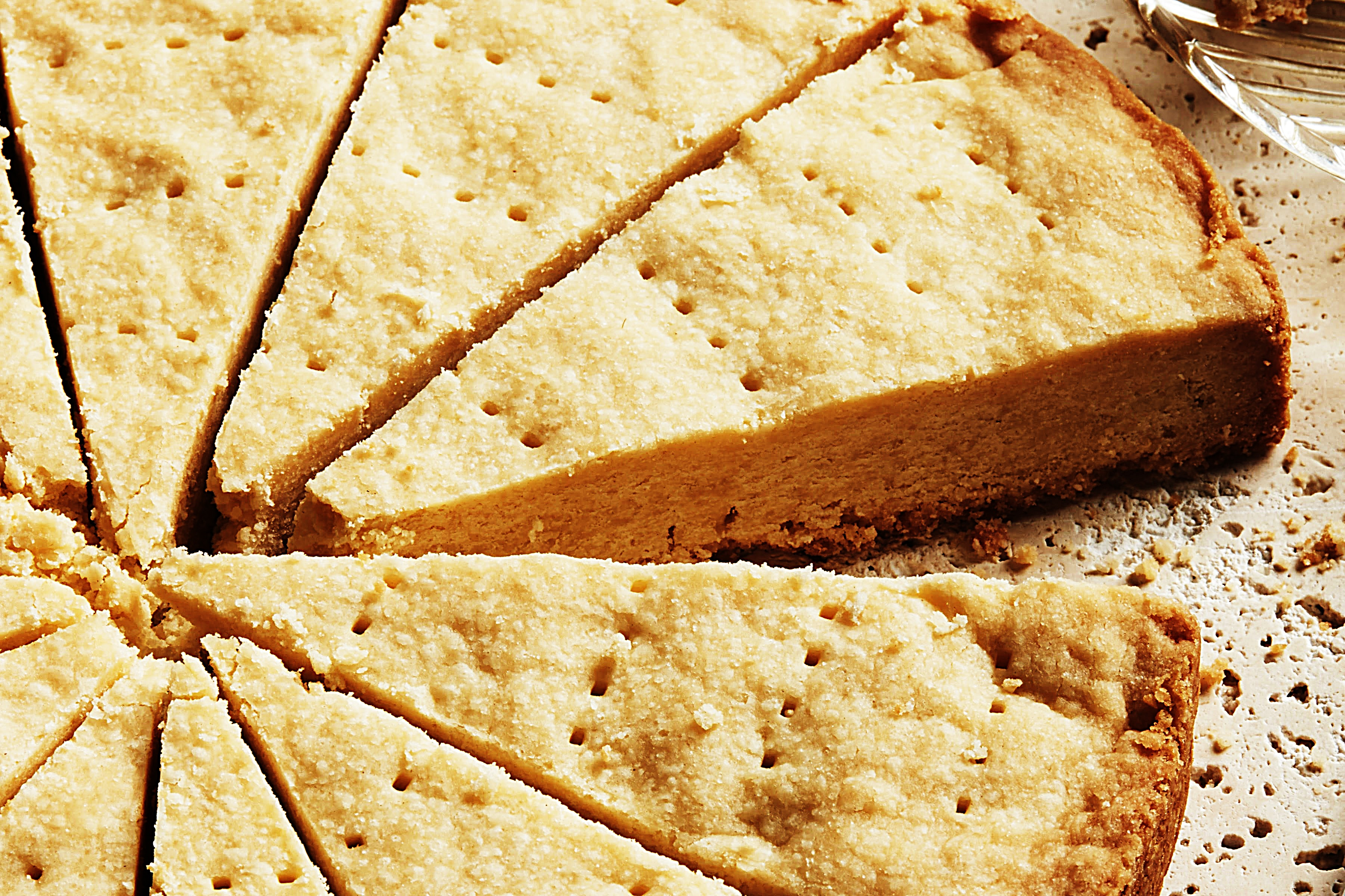 Stupid-Easy Recipe for Scotch Shortbread (#1 Top-Rated)