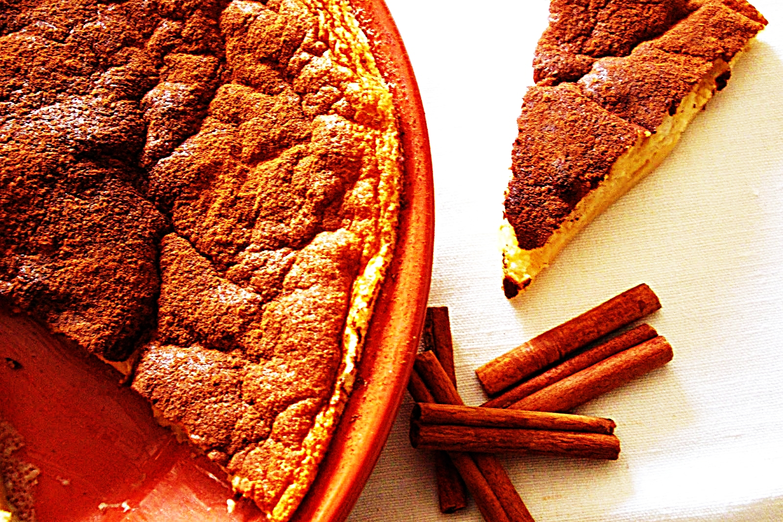 Stupid-Easy Recipe for Sericaia, or Portuguese Egg Pudding (#1 Top-Rated)