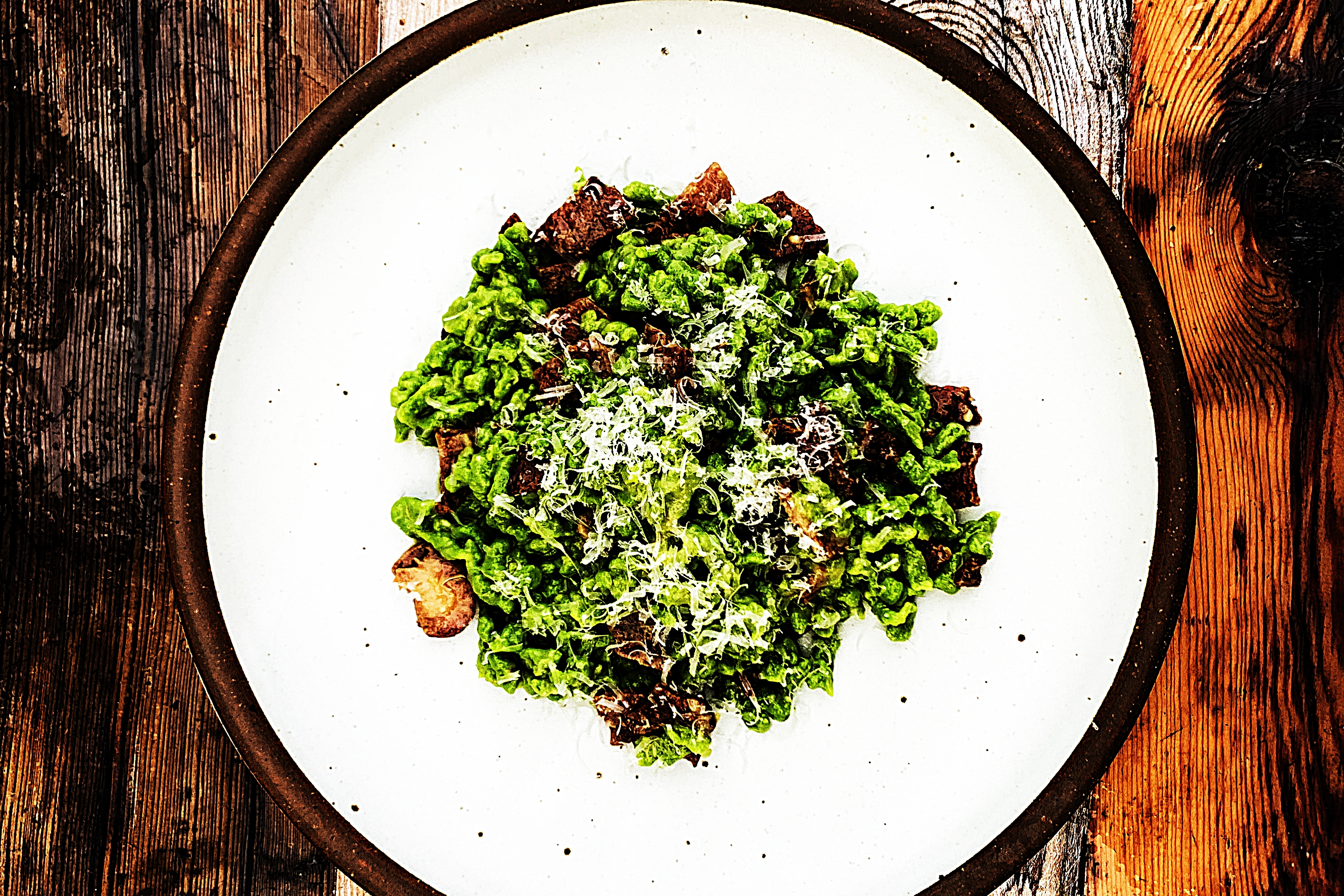 Stupid-Easy Recipe for Spinach Spaetzle Carbonara (#1 Top-Rated)