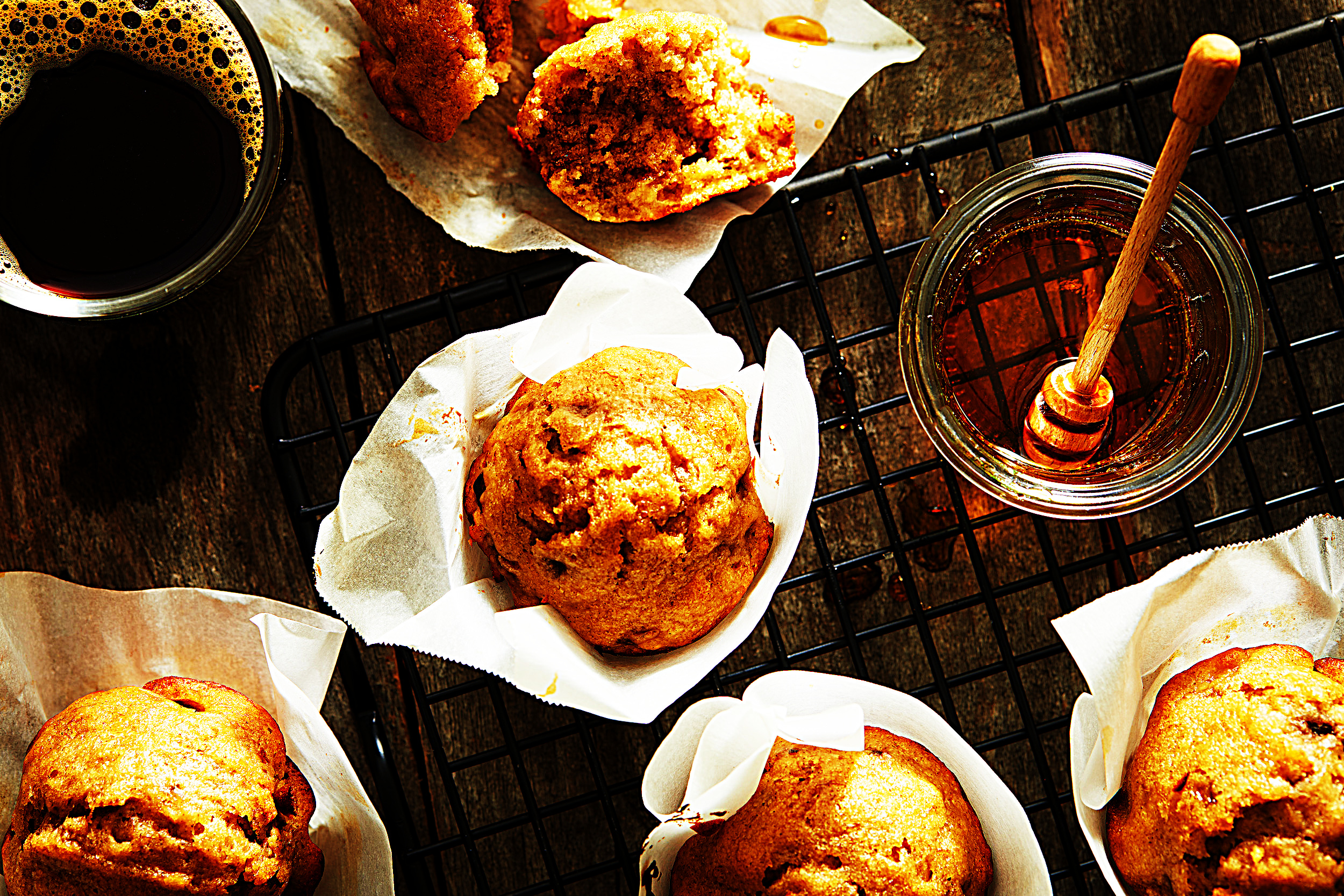 Stupid-Easy Recipe for Super Easy Banana Muffins (#1 Top-Rated)