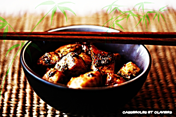 Stupid-Easy Recipe for Thai Chicken in Garlic and Pepper (#1 Top-Rated)