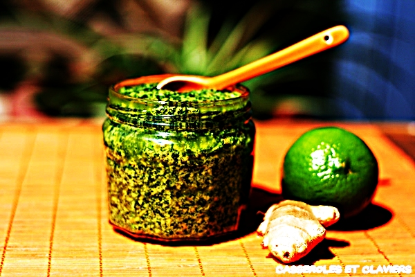 Stupid-Easy Recipe for Thai Pesto (#1 Top-Rated)
