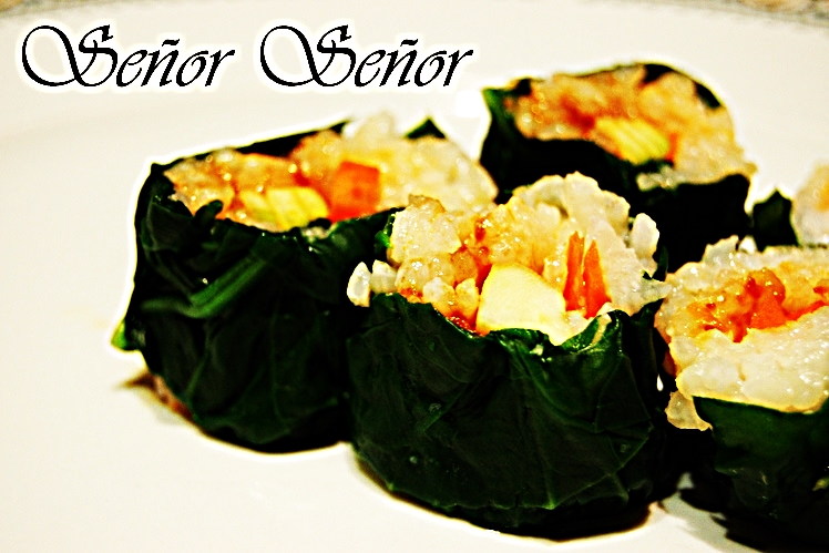 Stupid-Easy Recipe for Vegetable Sushi (#1 Top-Rated)