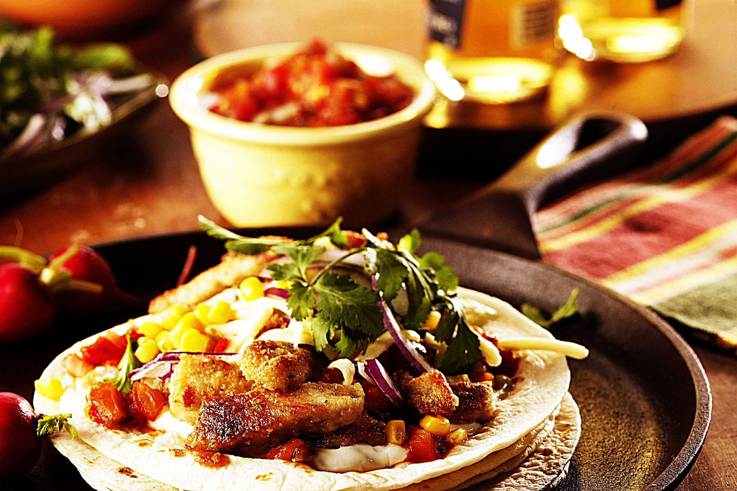Stupid-Easy Recipe for Velveted Pork Tacos (#1 Top-Rated)