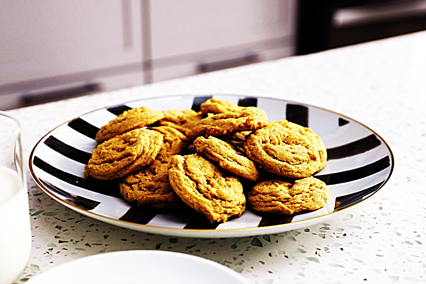 Stupid-Easy Recipe for Chewy Pumpkin Cookies (#1 Top-Rated)