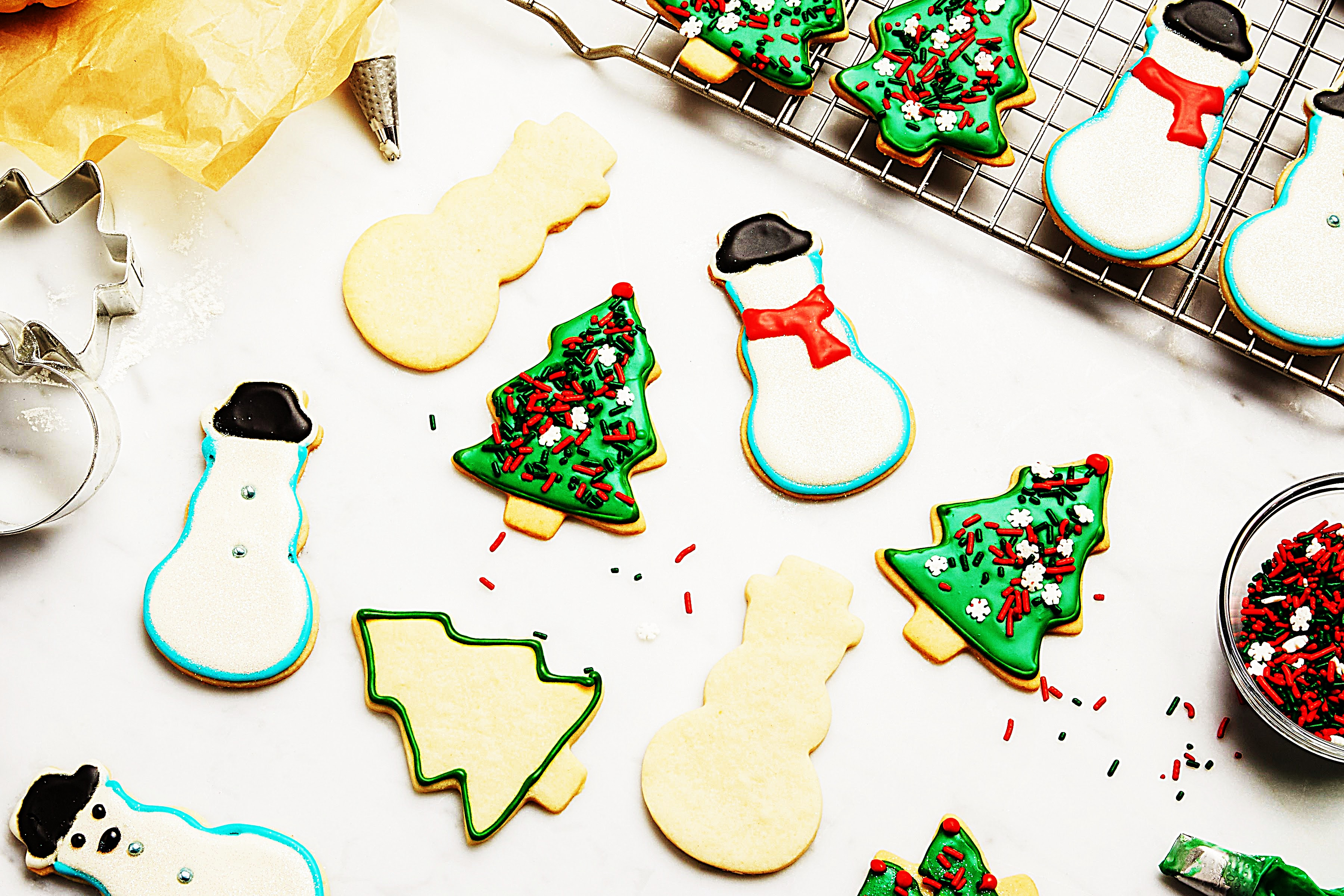 Stupid-Easy Recipe for Christmas Sugar Cookies (#1 Top-Rated)
