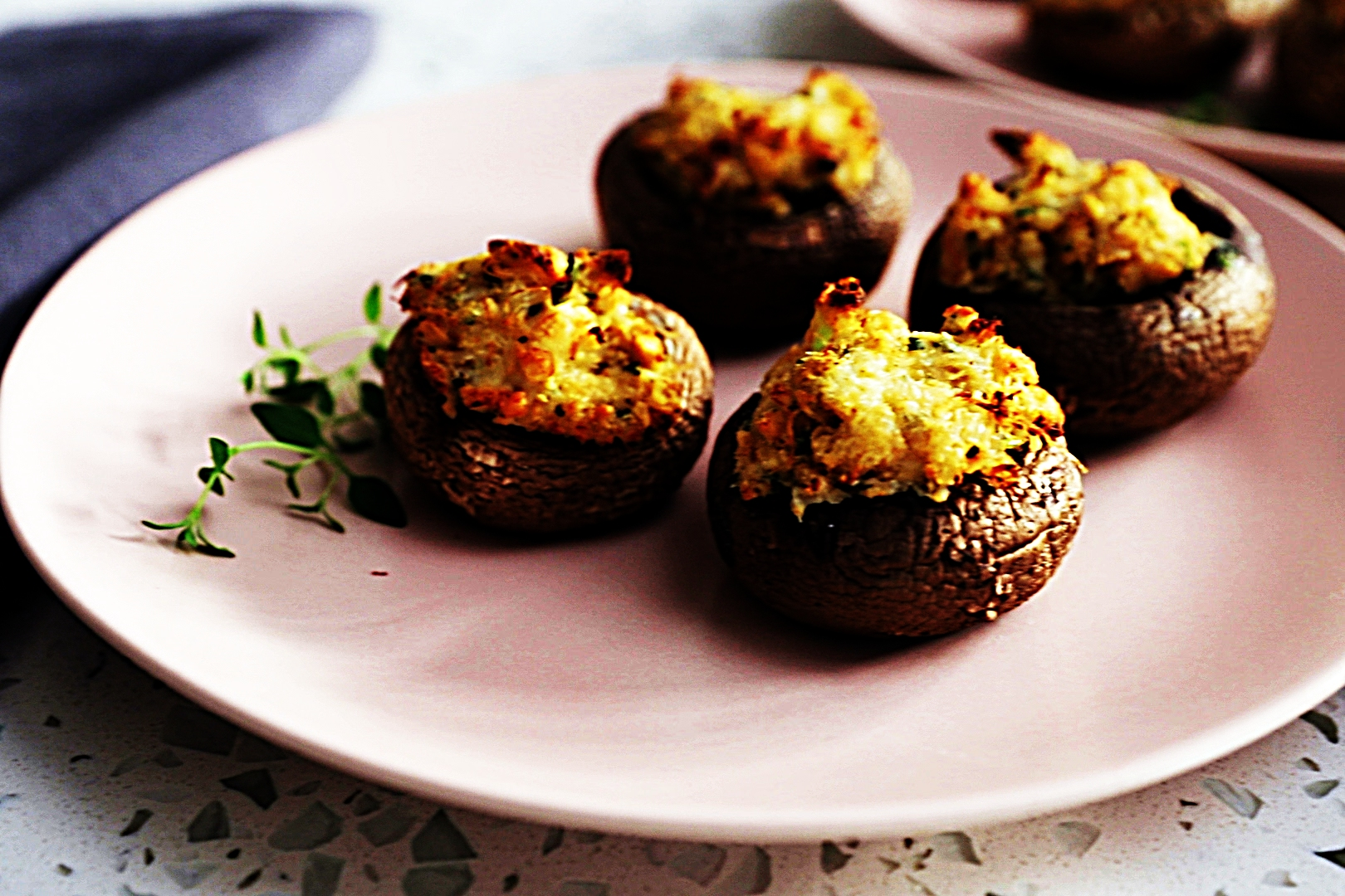 Stupid-Easy Recipe for Crab Stuffed Mushrooms (#1 Top-Rated)