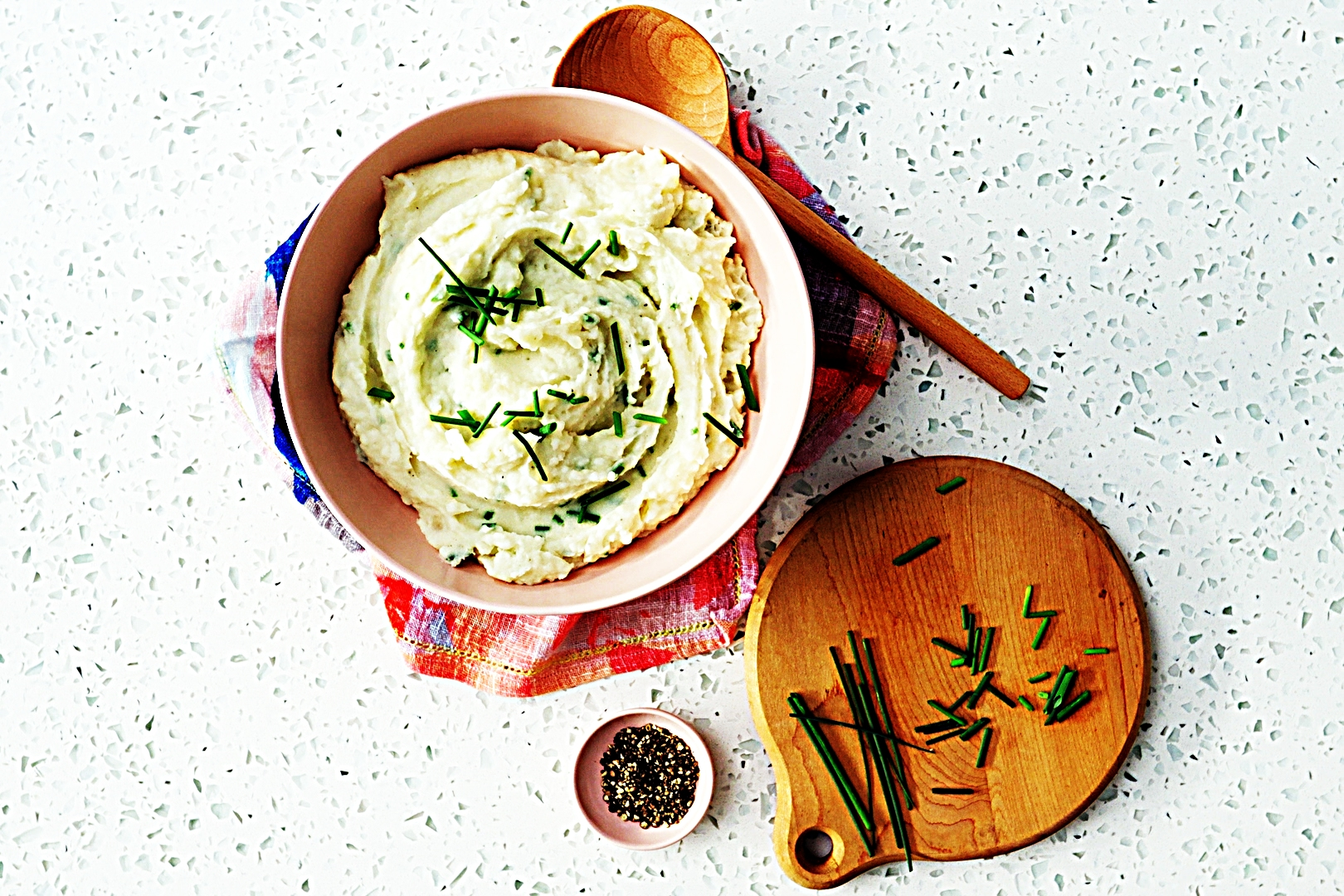 Stupid-Easy Recipe for Easy Mashed Potatoes (#1 Top-Rated)