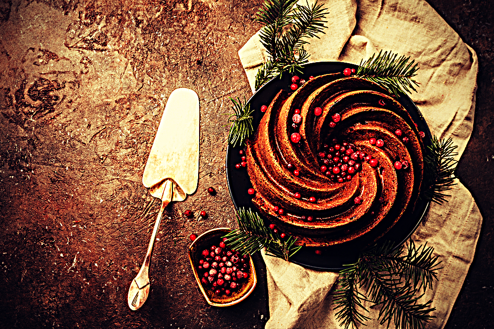 Stupid-Easy Recipe for Gingerbread Bundt Cake (#1 Top-Rated)