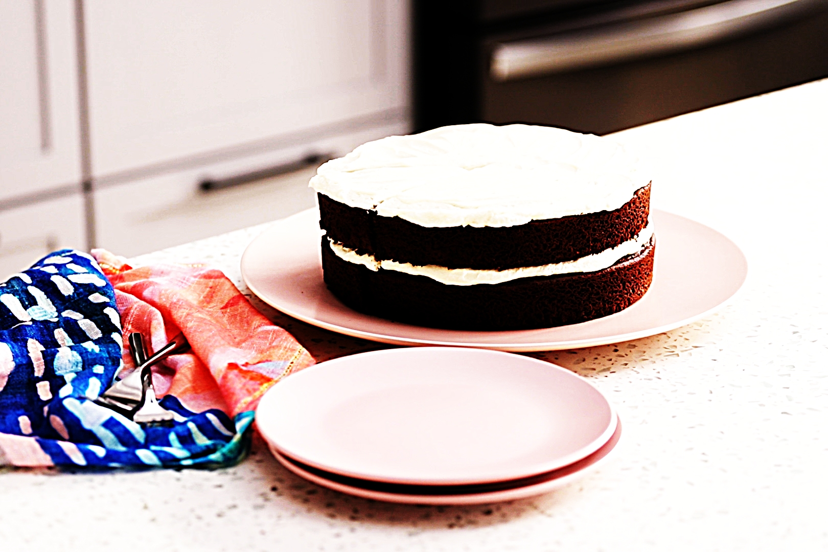 Stupid-Easy Recipe for Gluten-Free Chocolate Cake (#1 Top-Rated)