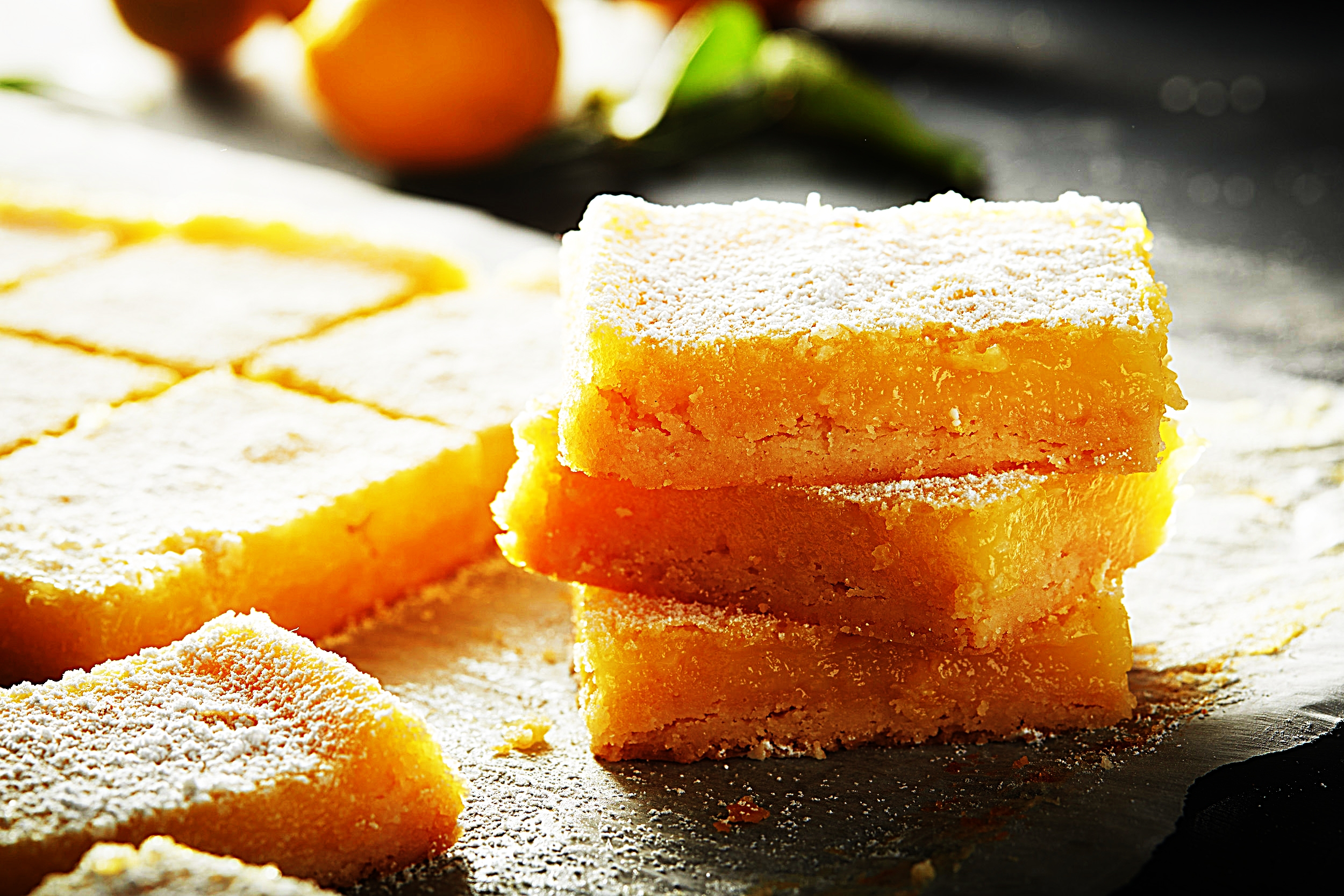 Stupid-Easy Recipe for Lemon Bars (#1 Top-Rated)