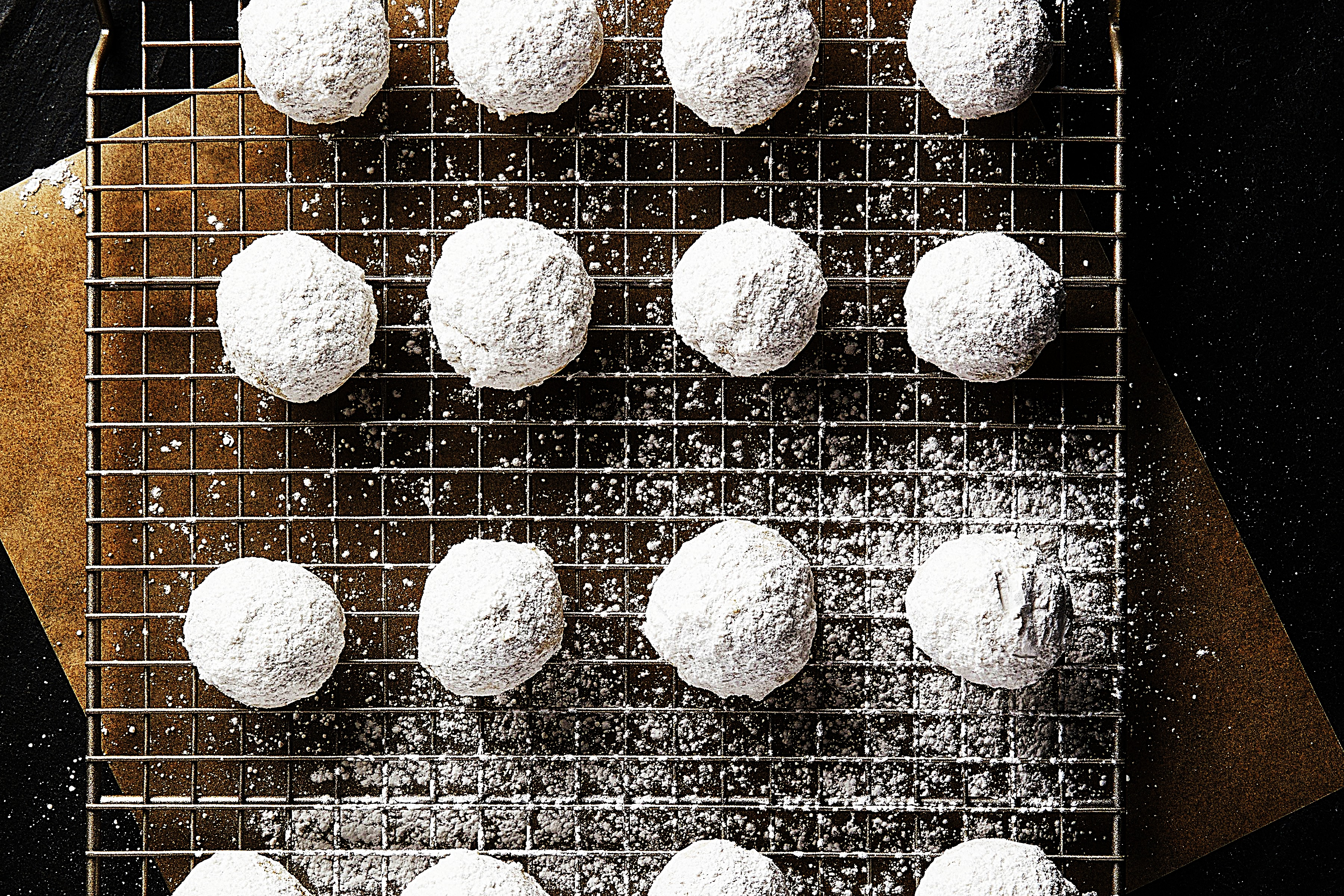 Stupid-Easy Recipe for Mexican Wedding Cookies (#1 Top-Rated)